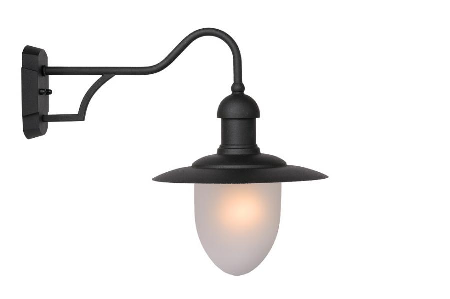Настенный светильник ARUBAУличные настенные светильники<br>&amp;lt;div&amp;gt;Вид цоколя: Е27&amp;lt;/div&amp;gt;&amp;lt;div&amp;gt;Мощность: 24W&amp;lt;/div&amp;gt;&amp;lt;div&amp;gt;Количество ламп: 1 (в комплект не входит)&amp;lt;/div&amp;gt;<br><br>Material: Металл<br>Width см: 43<br>Depth см: 25<br>Height см: 35