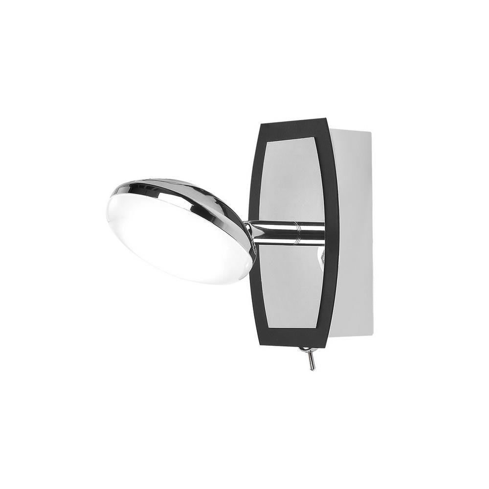 Спот VennaСпоты<br>Спот с металлическим плафоном со встроенной светодиодной матрицей.&amp;amp;nbsp;&amp;lt;span style=&amp;quot;line-height: 1.78571;&amp;quot;&amp;gt;Спот Venna снабжен шарнирным механизмом, позволяющий менять направление освещения. Спот имеет металлический выключатель на корпусе.<br>Спот поставляется в собранном виде и имеет в комплекте все необходимые для монтажа крепежные элементы.&amp;lt;/span&amp;gt;&amp;lt;div&amp;gt;&amp;lt;span style=&amp;quot;line-height: 1.78571;&amp;quot;&amp;gt;&amp;lt;br&amp;gt;&amp;lt;/span&amp;gt;&amp;lt;/div&amp;gt;&amp;lt;div&amp;gt;&amp;lt;div style=&amp;quot;line-height: 24.9999px;&amp;quot;&amp;gt;Вид цоколя: LED&amp;lt;/div&amp;gt;&amp;lt;div style=&amp;quot;line-height: 24.9999px;&amp;quot;&amp;gt;Мощность: 5W (эквивалент лампы накаливания 33W)&amp;lt;/div&amp;gt;&amp;lt;div style=&amp;quot;line-height: 24.9999px;&amp;quot;&amp;gt;Цветовая температура 4000-4200К&amp;lt;/div&amp;gt;&amp;lt;div style=&amp;quot;line-height: 24.9999px;&amp;quot;&amp;gt;&amp;lt;br&amp;gt;&amp;lt;/div&amp;gt;&amp;lt;/div&amp;gt;<br><br>Material: Металл<br>Width см: 20<br>Depth см: 12<br>Height см: 15
