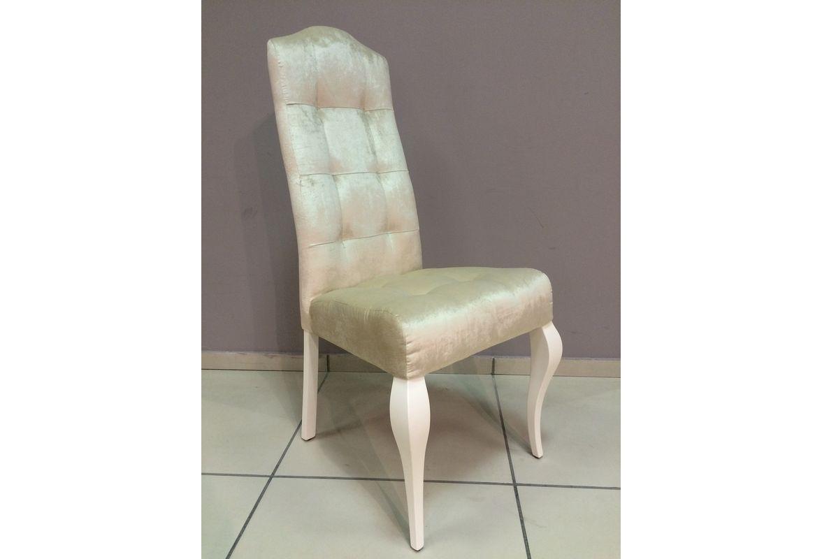 Стул GALIANO EMOCIONОбеденные стулья<br><br><br>Material: Текстиль<br>Ширина см: 50<br>Высота см: 110<br>Глубина см: 59