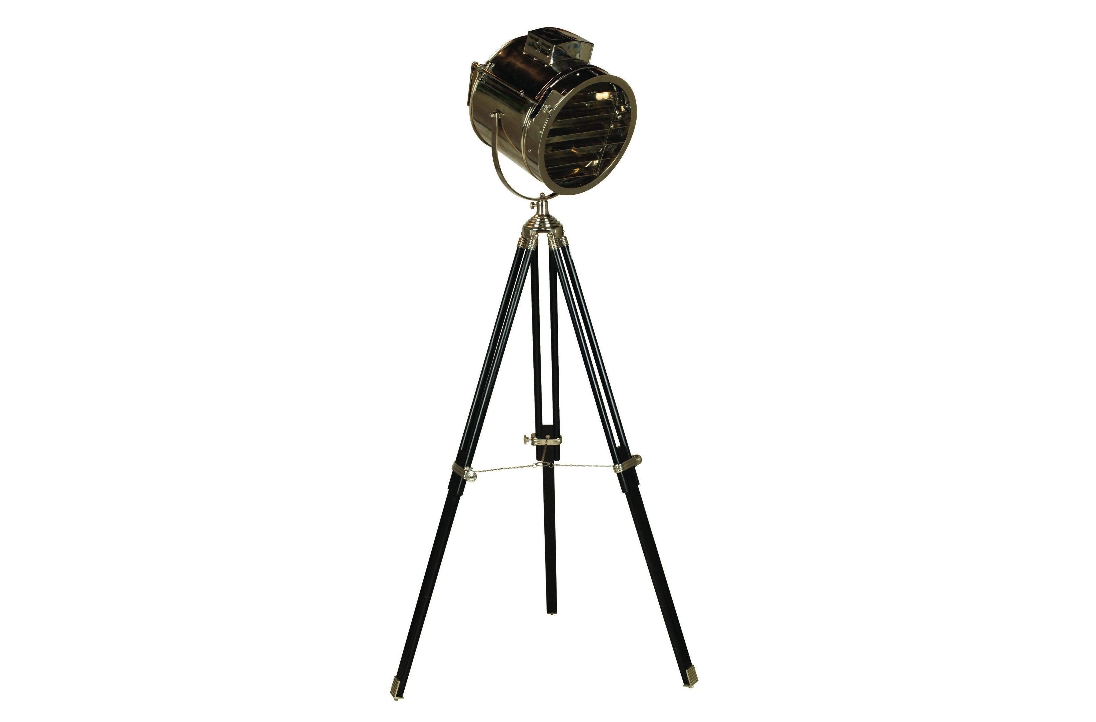 Торшер AnzanoПрожекторы<br>Торшер в виде прожектора не только прекрасно осветит пространство, но и внесет в интерьер некую изюминку. Высота торшера и направление потока света регулируется. Благодаря своему дизайну данное изделие безупречно впишется в современный интерьер.&amp;lt;div&amp;gt;&amp;lt;br&amp;gt;&amp;lt;/div&amp;gt;&amp;lt;div&amp;gt;&amp;lt;div&amp;gt;&amp;lt;span style=&amp;quot;line-height: 1.78571;&amp;quot;&amp;gt;Тип цоколя: Е27&amp;lt;/span&amp;gt;&amp;lt;br&amp;gt;&amp;lt;/div&amp;gt;&amp;lt;/div&amp;gt;&amp;lt;div&amp;gt;Мощность: 40w&amp;lt;/div&amp;gt;&amp;lt;div&amp;gt;&amp;lt;span style=&amp;quot;line-height: 24.9999px;&amp;quot;&amp;gt;Количество ламп: 1&amp;lt;/span&amp;gt;&amp;lt;br&amp;gt;&amp;lt;/div&amp;gt;<br><br>Material: Металл<br>Height см: 167<br>Diameter см: 45