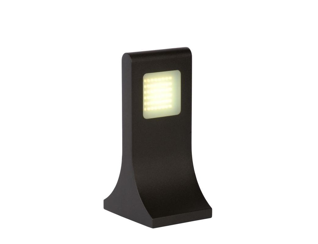 Cтолб JURAУличные наземные светильники<br>Цоколь LED,&amp;amp;nbsp;&amp;lt;div&amp;gt;Мощность 5W,&amp;amp;nbsp;&amp;lt;/div&amp;gt;&amp;lt;div&amp;gt;Количество 1 лампочка (в комплекте)&amp;lt;/div&amp;gt;<br><br>Material: Металл<br>Width см: 18,5<br>Depth см: 8<br>Height см: 10