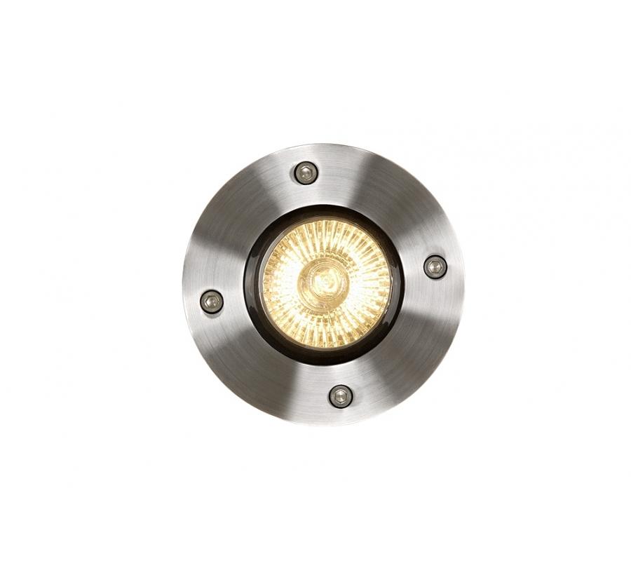 Встраиваемый светильник BUILTINУличные встраиваемые светильники<br>Цоколь GU10,&amp;amp;nbsp;&amp;lt;div&amp;gt;Мощность 35W,&amp;amp;nbsp;&amp;lt;/div&amp;gt;&amp;lt;div&amp;gt;Количество ламп: 1 (в комплекте)<br>&amp;lt;/div&amp;gt;<br><br>Material: Металл<br>Высота см: 12