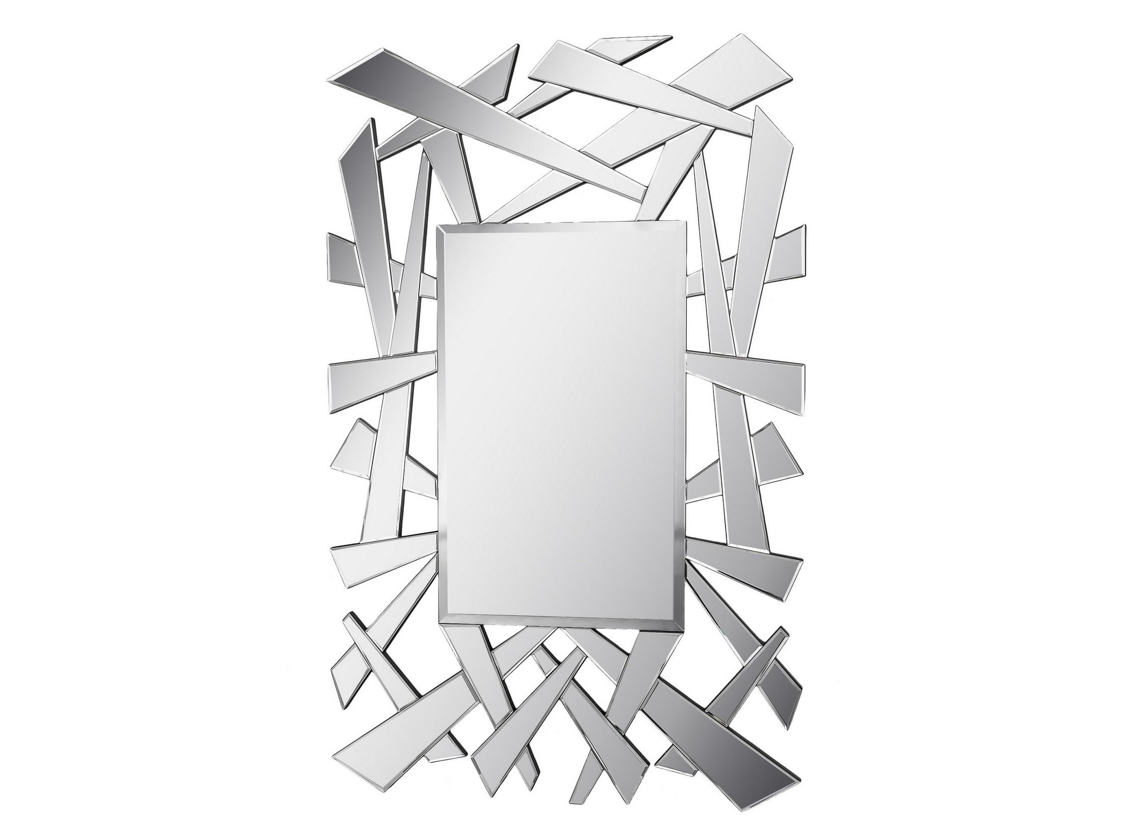 Зеркало Cross FrameНастенные зеркала<br>&amp;lt;div&amp;gt;&amp;lt;div&amp;gt;Cross Frame украсит эклектичный интерьер, которому не чужды смелые дизайнерские решения. В центре причудливой композиции – прямоугольное зеркало, обрамленное многочисленными осколками. Асимметричные частицы расположены хаотично, за счет чего создается некая иллюзия движения. Несмотря на видимую хрупкость деталей, модель отличается прочностью: все элементы закреплены на каркасе из МДФ. При желании предмет можно разместить на стене как в горизонтальном, так и вертикальном положении.&amp;lt;br&amp;gt;&amp;lt;/div&amp;gt;&amp;lt;/div&amp;gt;&amp;lt;div&amp;gt;&amp;lt;br&amp;gt;&amp;lt;/div&amp;gt;&amp;lt;div&amp;gt;Цвет: серебро&amp;amp;nbsp;&amp;lt;/div&amp;gt;&amp;lt;div&amp;gt;Материал: основа - МДФ&amp;lt;/div&amp;gt;<br><br>Material: Стекло<br>Length см: None<br>Width см: 95.0<br>Depth см: None<br>Height см: 150.0<br>Diameter см: None