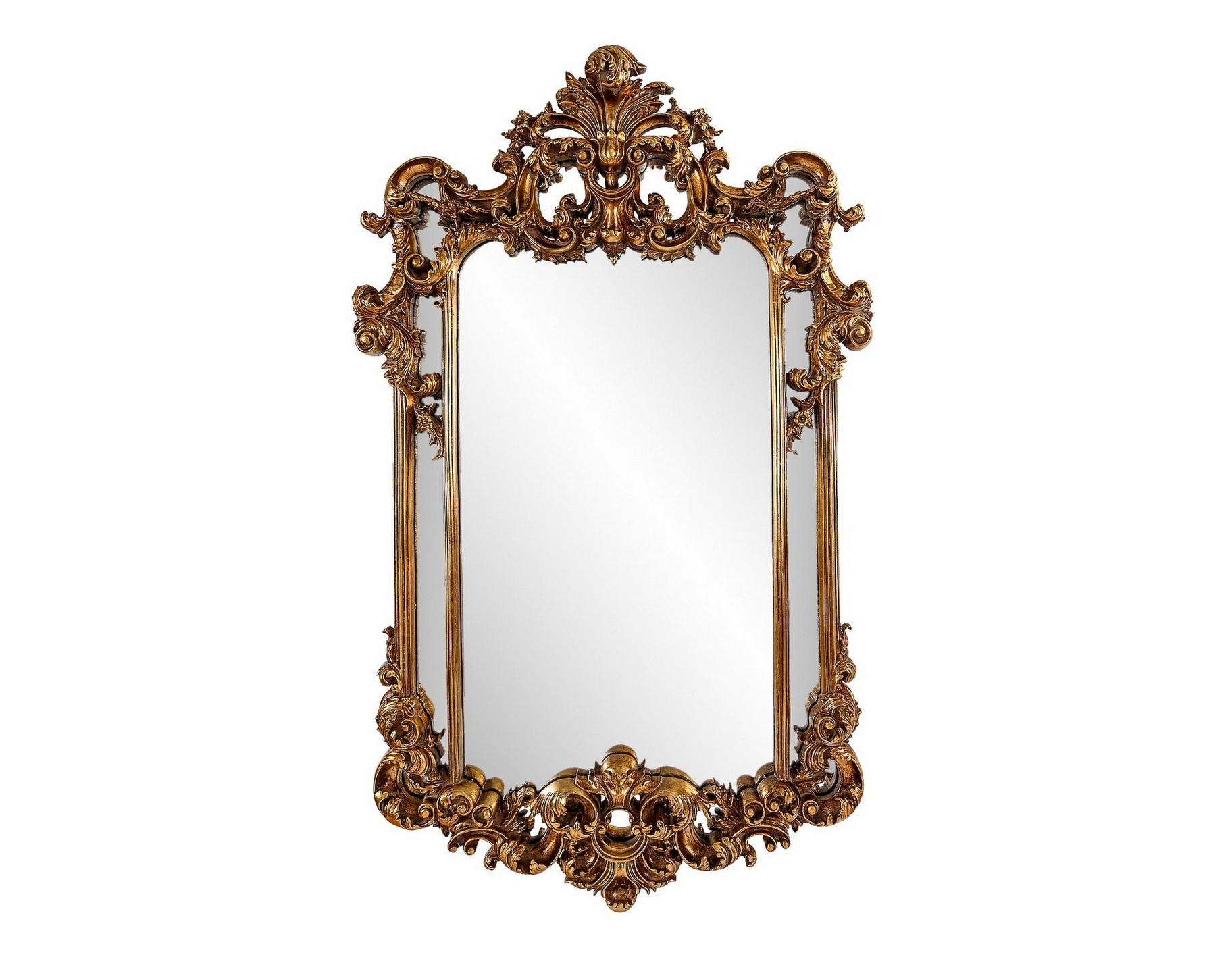 Зеркало в раме MarriotНастенные зеркала<br>&amp;quot;Marriot&amp;quot; ? обворожительный американский &amp;quot;буржуа&amp;quot;, который никого не оставит равнодушным. Кто-то будет завидовать его превосходному &amp;quot;наряду&amp;quot;, а кто-то ? восхищаться отменным &amp;quot;пошивом&amp;quot; костюма. Золотые детали, представленные всевозможными растительными орнаментами, привлекут внимание своим блеском, в лучах которого скрыта подлинная роскошь. Оригинальный &amp;quot;фасон&amp;quot;, подчеркивающий все достоинства статной &amp;quot;фигуры&amp;quot;, не позволит ему затеряться в толпе других &amp;quot;модников&amp;quot; и &amp;quot;аристократов&amp;quot;.&amp;amp;nbsp;<br><br><br><br>&amp;lt;div&amp;gt;&amp;lt;br&amp;gt;&amp;lt;/div&amp;gt;&amp;lt;div&amp;gt;Влагостойкое серебряное зеркало.&amp;lt;/div&amp;gt;&amp;lt;div&amp;gt;Материал рамы: полирезин.&amp;lt;/div&amp;gt;&amp;lt;div&amp;gt;Цвет зеркала/рамы: античное золото.&amp;lt;/div&amp;gt;&amp;lt;div&amp;gt;Размер внешний, с рамой: 75*124 см.&amp;lt;/div&amp;gt;&amp;lt;div&amp;gt;Вес: 15 кг.&amp;lt;/div&amp;gt;<br><br>Material: Пластик<br>Ширина см: 75.0<br>Высота см: 124.0<br>Глубина см: 5.0