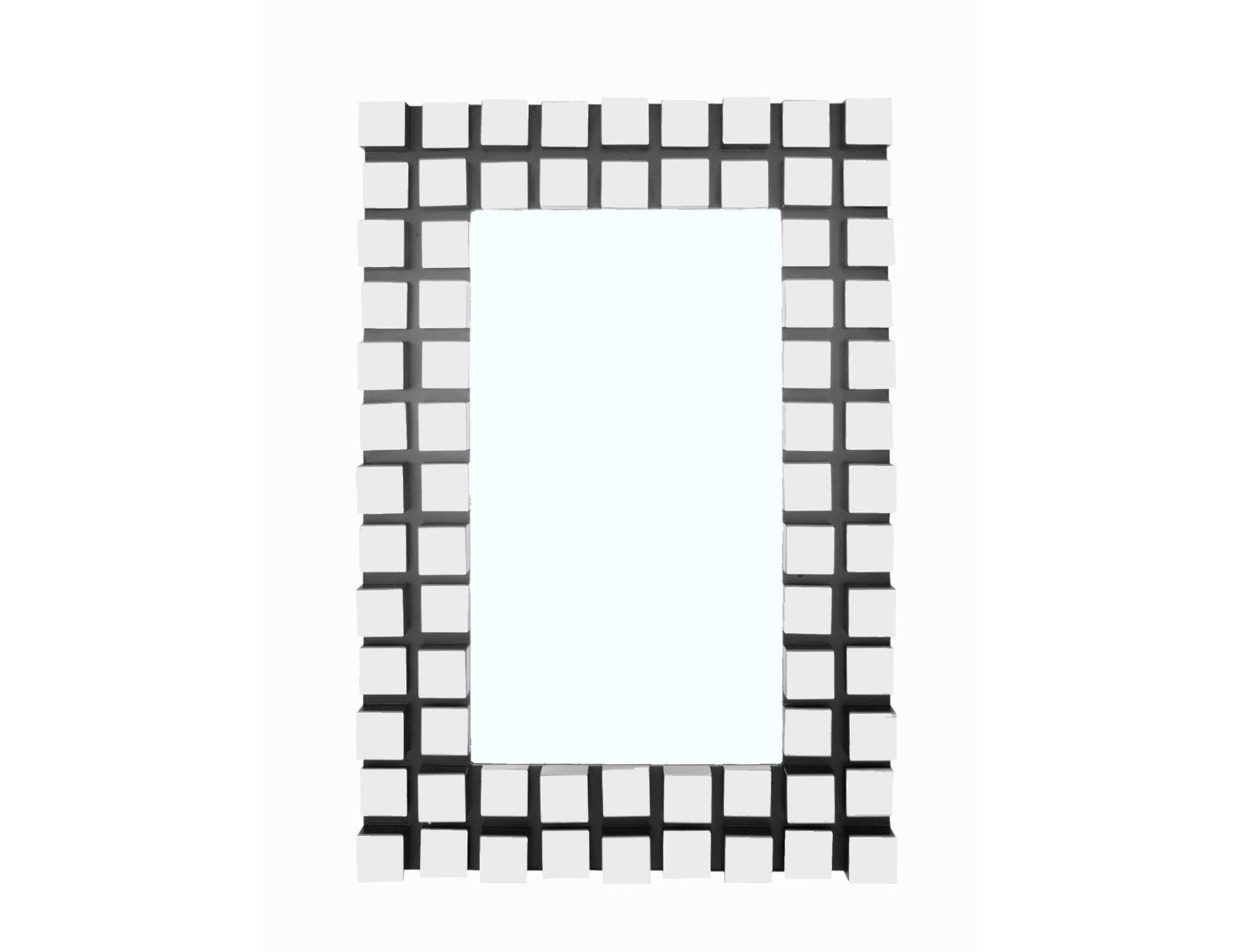 Зеркало PalmerНастенные зеркала<br><br><br>Material: Металл<br>Ширина см: 80<br>Высота см: 120<br>Глубина см: 10