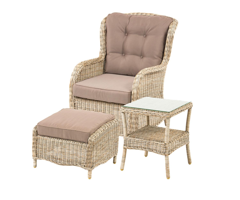 Комплект MontanoКомплекты уличной мебели<br>Плетеный комплект Montano состоит из кресла, табурета и небольшого столика. Не требуется сборка.<br>Это идеальное место для уединенного отдыха.&amp;lt;div&amp;gt;&amp;lt;br&amp;gt;&amp;lt;/div&amp;gt;&amp;lt;div&amp;gt;Кресло: д&amp;lt;span style=&amp;quot;line-height: 1.78571;&amp;quot;&amp;gt;лина 86 см, ширина 75 см, высота 102 см&amp;amp;nbsp;&amp;lt;/span&amp;gt;&amp;lt;/div&amp;gt;&amp;lt;div&amp;gt;&amp;lt;span style=&amp;quot;line-height: 1.78571;&amp;quot;&amp;gt;Табурет: длина 64 см, ширина 57 см, высота 45 см&amp;amp;nbsp;&amp;lt;/span&amp;gt;&amp;lt;/div&amp;gt;&amp;lt;div&amp;gt;&amp;lt;span style=&amp;quot;line-height: 1.78571;&amp;quot;&amp;gt;Стол: длина 49 см, ширина 49 см, высота 58 см&amp;lt;/span&amp;gt;&amp;lt;/div&amp;gt;<br><br>Material: Ротанг<br>Width см: 86<br>Depth см: 75<br>Height см: 102