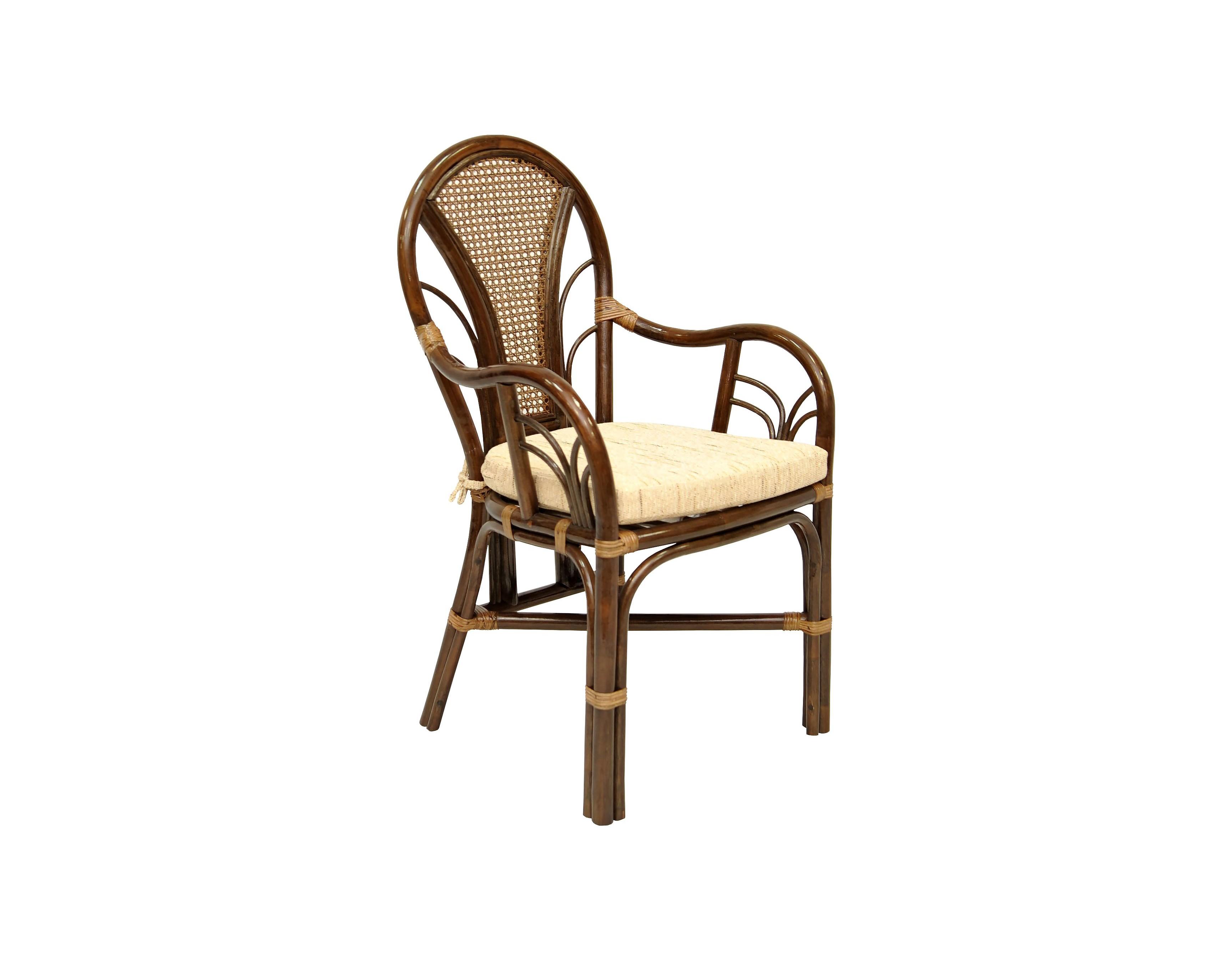 Стул LarisaКресла для сада<br>Удобное и очень красивое кресло с оригинальным дизайном.&amp;amp;nbsp;&amp;lt;div&amp;gt;&amp;lt;br&amp;gt;&amp;lt;/div&amp;gt;&amp;lt;div&amp;gt;Материал каркаса: натуральный ротанг&amp;lt;/div&amp;gt;&amp;lt;div&amp;gt;Цвет каркаса: коричневый&amp;amp;nbsp;&amp;lt;/div&amp;gt;&amp;lt;div&amp;gt;Подушка: рогожка (внутри поролон)&amp;lt;/div&amp;gt;&amp;lt;div&amp;gt;Размер кресла: 88х59х55 см&amp;lt;/div&amp;gt;&amp;lt;div&amp;gt;Выдерживаемая нагрузка, кг:  90&amp;lt;/div&amp;gt;<br><br>Material: Ротанг<br>Width см: 59<br>Depth см: 55<br>Height см: 88