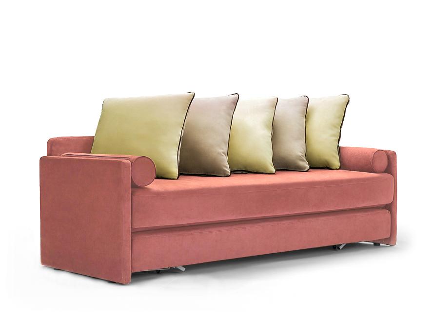 Диван-кровать DaybedПрямые раскладные диваны<br>Два цвета в обивке этого дивана — тот контраст, который<br>он принесет в вашу гостиную или спальню. Строгость прямых линий и минимализм в оформлении контрастируют с мягкими подушками, которые к тому же являются двухсторонними.&amp;amp;nbsp;А вот название — Daybed — отсылает к функционалу, ведь это редкий вариант дивана,&amp;amp;nbsp;который может служить спальным местом без раскладывания. Впрочем, раскладываться он тоже умеет, и в этом случае места хватит уже на двоих. В эклектичных&amp;amp;nbsp;и лофтовых интерьерах Daybed будет смотреться лучше всего.&amp;lt;o:p&amp;gt;&amp;lt;/o:p&amp;gt;&amp;lt;p&amp;gt;&amp;lt;/p&amp;gt;&amp;lt;div&amp;gt;&amp;lt;br&amp;gt;&amp;lt;/div&amp;gt;&amp;lt;b&amp;gt;Высота сидения:&amp;lt;/b&amp;gt; 46 см, в разложенном состоянии 160 см&amp;amp;nbsp;&amp;lt;div&amp;gt;&amp;lt;b&amp;gt;Обивка:&amp;lt;/b&amp;gt; микрофибра 80%полиэстер, 20% нейлон&amp;amp;nbsp;&amp;lt;/div&amp;gt;&amp;lt;div&amp;gt;св 50 тысяч циклов&amp;lt;/div&amp;gt;&amp;lt;div&amp;gt;&amp;lt;b style=&amp;quot;line-height: 1.78571;&amp;quot;&amp;gt;The Furnish&amp;amp;nbsp;&amp;lt;/b&amp;gt;&amp;lt;span style=&amp;quot;line-height: 1.78571;&amp;quot;&amp;gt;предоставляет покупателю гарантию качества на 12 календарных месяцев со дня получения.&amp;lt;/span&amp;gt;&amp;lt;/div&amp;gt;<br><br>Material: Текстиль<br>Length см: None<br>Width см: 207<br>Depth см: 85<br>Height см: 75