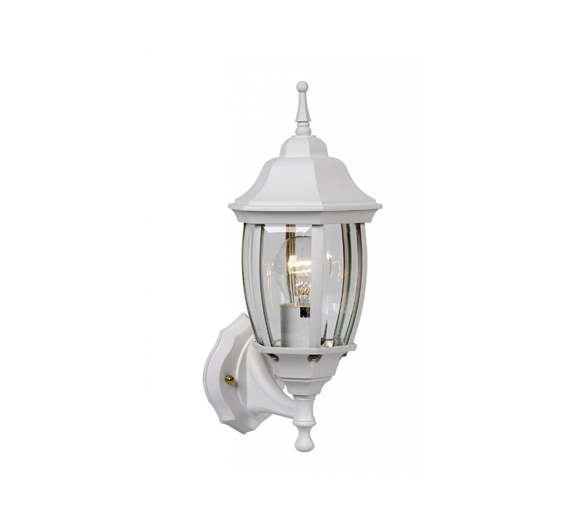 Настенный светильник TIRENOУличные настенные светильники<br>Цоколь: E27,&amp;lt;div&amp;gt;Мощность: 60W,&amp;lt;/div&amp;gt;&amp;lt;div&amp;gt;Количество: 1 лампочка (в комплект не входит)&amp;lt;/div&amp;gt;<br><br>Material: Металл<br>Width см: 20<br>Depth см: 16,5<br>Height см: 37