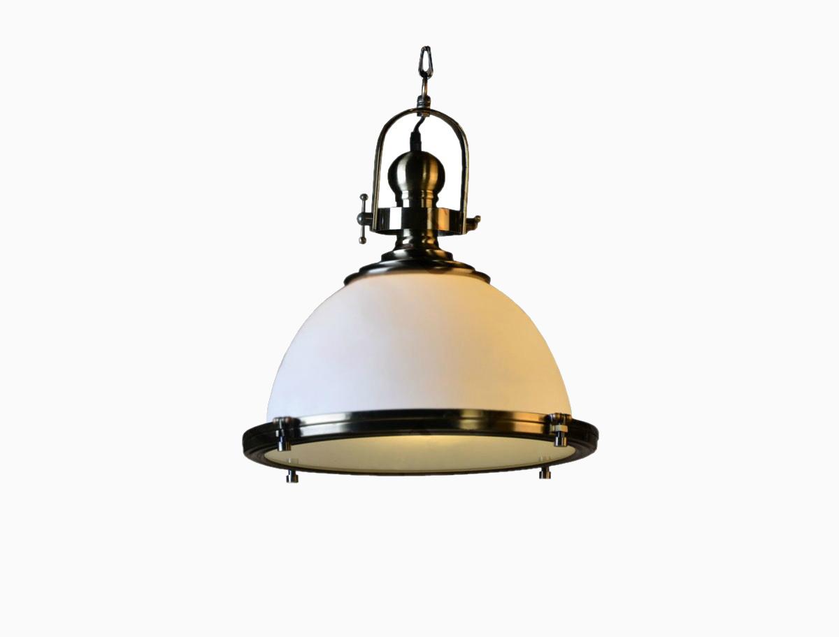 Подвесной светильник TomokaПодвесные светильники<br>Подвесной светильник Tomoka выполнен из металла и стекла. Оригинальная расцветка и классические формы подчеркнут изысканность вашего интерьерного решения.&amp;amp;nbsp;&amp;lt;div&amp;gt;&amp;lt;br&amp;gt;&amp;lt;/div&amp;gt;&amp;lt;div&amp;gt;&amp;lt;div&amp;gt;Вид цоколя: Е27&amp;lt;/div&amp;gt;&amp;lt;div&amp;gt;Мощность лампы: 40W&amp;lt;/div&amp;gt;&amp;lt;div&amp;gt;Количество ламп: 1&amp;lt;/div&amp;gt;&amp;lt;/div&amp;gt;&amp;lt;div&amp;gt;Наличие ламп в комплекте: нет&amp;lt;/div&amp;gt;<br><br>Material: Стекло<br>Height см: 80<br>Diameter см: 40