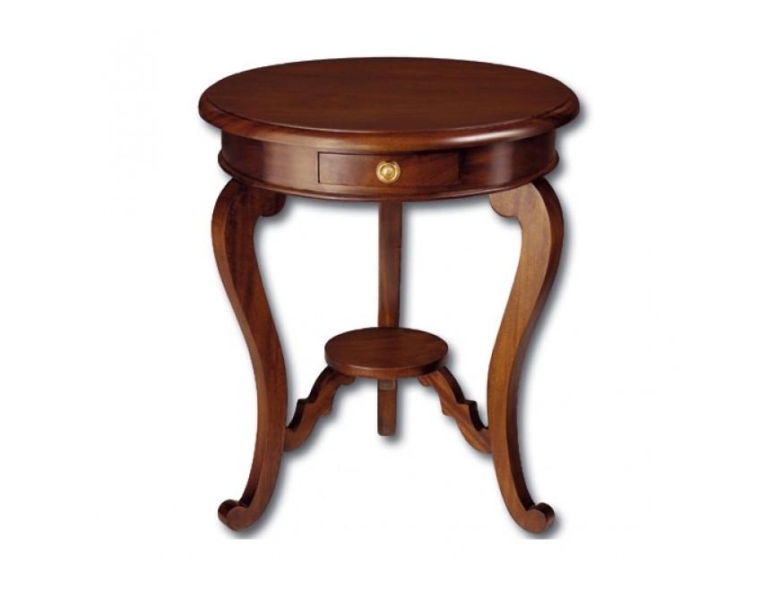 стол-круглый