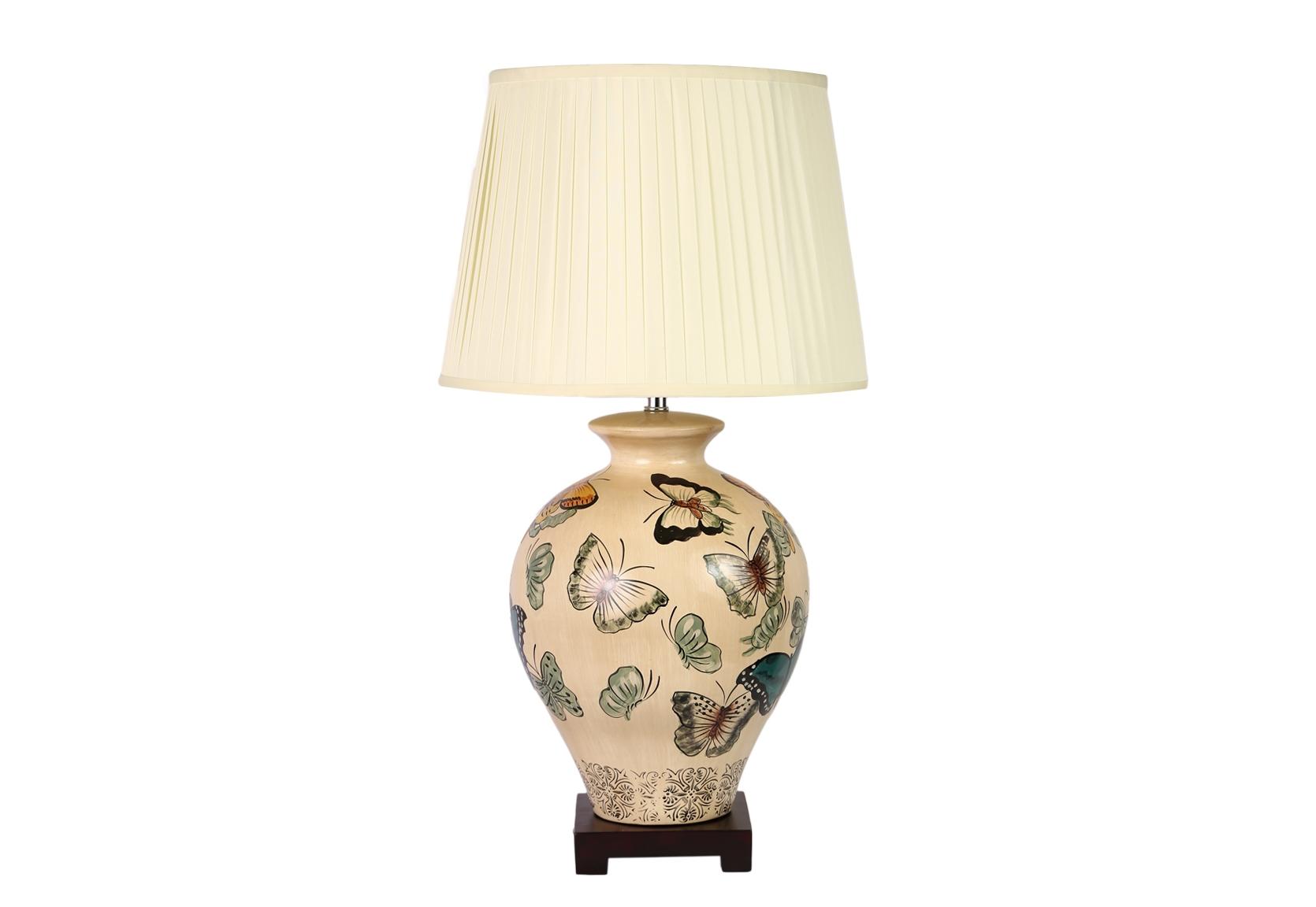 Настольная лампаДекоративные лампы<br>&amp;lt;div&amp;gt;Цоколь: E27&amp;lt;/div&amp;gt;&amp;lt;div&amp;gt;Мощность лампы: 60W&amp;lt;/div&amp;gt;&amp;lt;div&amp;gt;Количество ламп: 1&amp;lt;/div&amp;gt;&amp;lt;div&amp;gt;(лампочка в комплект не входит)&amp;lt;/div&amp;gt;<br><br>Material: Дерево<br>Height см: 72<br>Diameter см: 34