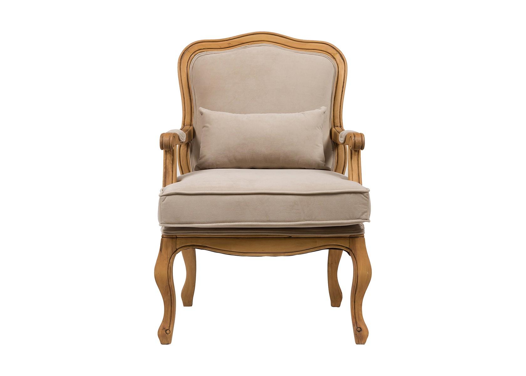 Кресло Bella CeraИнтерьерные кресла<br>Роскошное кресло Bella Cera — прекрасное дополнение к интерьеру в стиле Прованс. Резные подлокотники и изогнутые ножки с эффектом искусственного состаривания придают креслу величественный образ, а вельветовая обивка чёрного цвета подчеркивает его стиль и красоту, уместные и в современном городском, и в загородном доме.<br><br>Material: Текстиль<br>Width см: 68<br>Depth см: 68<br>Height см: 95