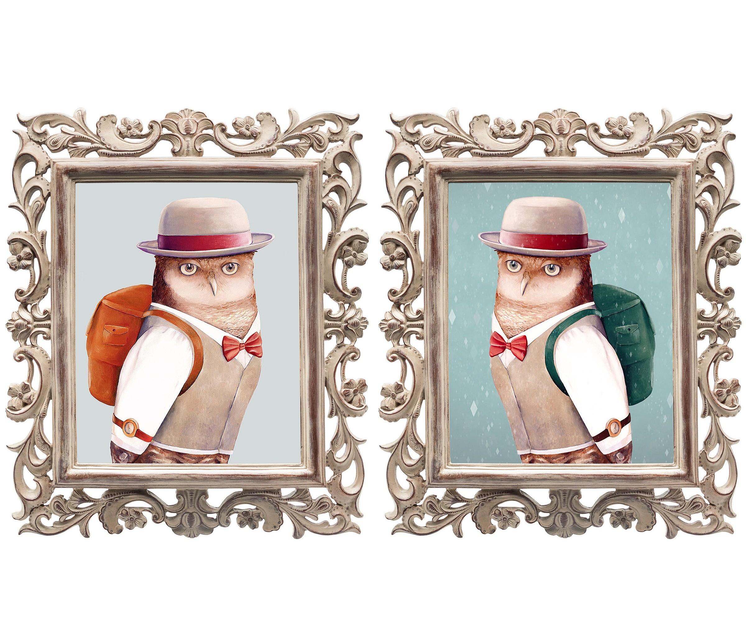 Набор из двух репродукций ZOO ПАРКПостеры<br>Сочетая салонную аристократичность с дворцовой роскошью, единственный декоративный элемент способен задать стиль помещению в целом. В сочетании с репродукциями &amp;quot;ZOO ПАРК&amp;quot;, тончайший воздушный узор рамы &amp;quot;Соланж&amp;quot; дарует ощущение невесомости и восторга.&amp;lt;div&amp;gt;&amp;lt;div&amp;gt;&amp;lt;br&amp;gt;&amp;lt;/div&amp;gt;&amp;lt;div&amp;gt;Материал: Изображение - дизайнерская бумага; рама - искусственный камень; защитный слой - стекло; оборотная сторона - бархатный полиэстер.&amp;lt;/div&amp;gt;&amp;lt;/div&amp;gt;<br><br>Material: Бумага<br>Width см: 31,3<br>Depth см: 2,2<br>Height см: 37,5