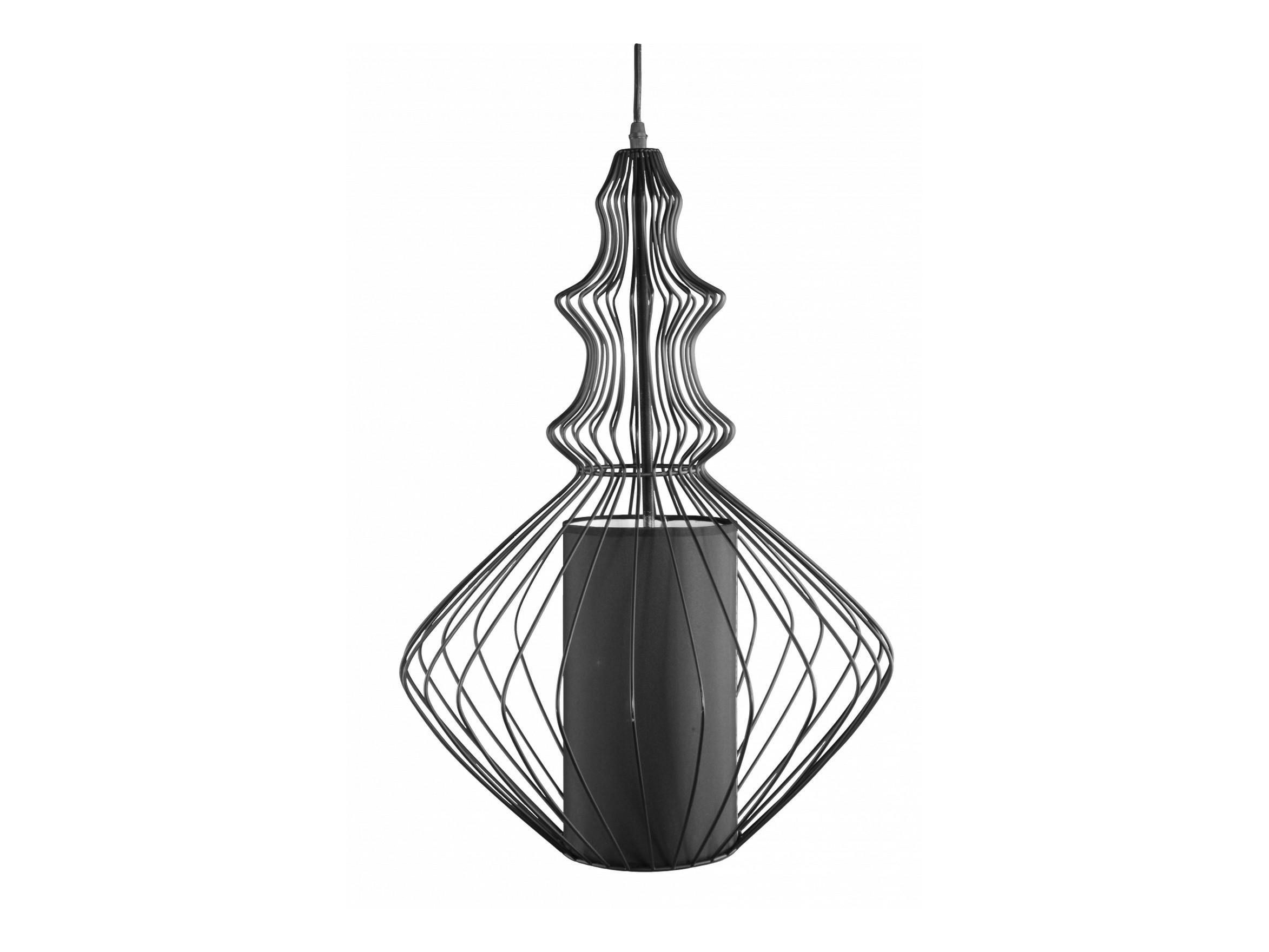Потолочная лампа MagicСветильники на штанге<br>Дерзкий и ультрамодный дизайн потолочной лампы &amp;quot;Magic&amp;quot; прекрасно впишется как в минималистичный, так и гламурный интерьер.<br>Абажур выполнен из ткани.&amp;amp;nbsp;&amp;lt;div&amp;gt;&amp;lt;br&amp;gt;&amp;lt;/div&amp;gt;&amp;lt;div&amp;gt;Вид цоколя: Е27&amp;lt;/div&amp;gt;&amp;lt;div&amp;gt;Мощность лампы: 20W&amp;lt;/div&amp;gt;&amp;lt;div&amp;gt;Количество ламп: 1&amp;lt;/div&amp;gt;&amp;lt;div&amp;gt;Наличие ламп: нет&amp;lt;/div&amp;gt;&amp;lt;div&amp;gt;&amp;lt;br&amp;gt;&amp;lt;/div&amp;gt;<br><br>Material: Железо<br>Height см: 57<br>Diameter см: 42