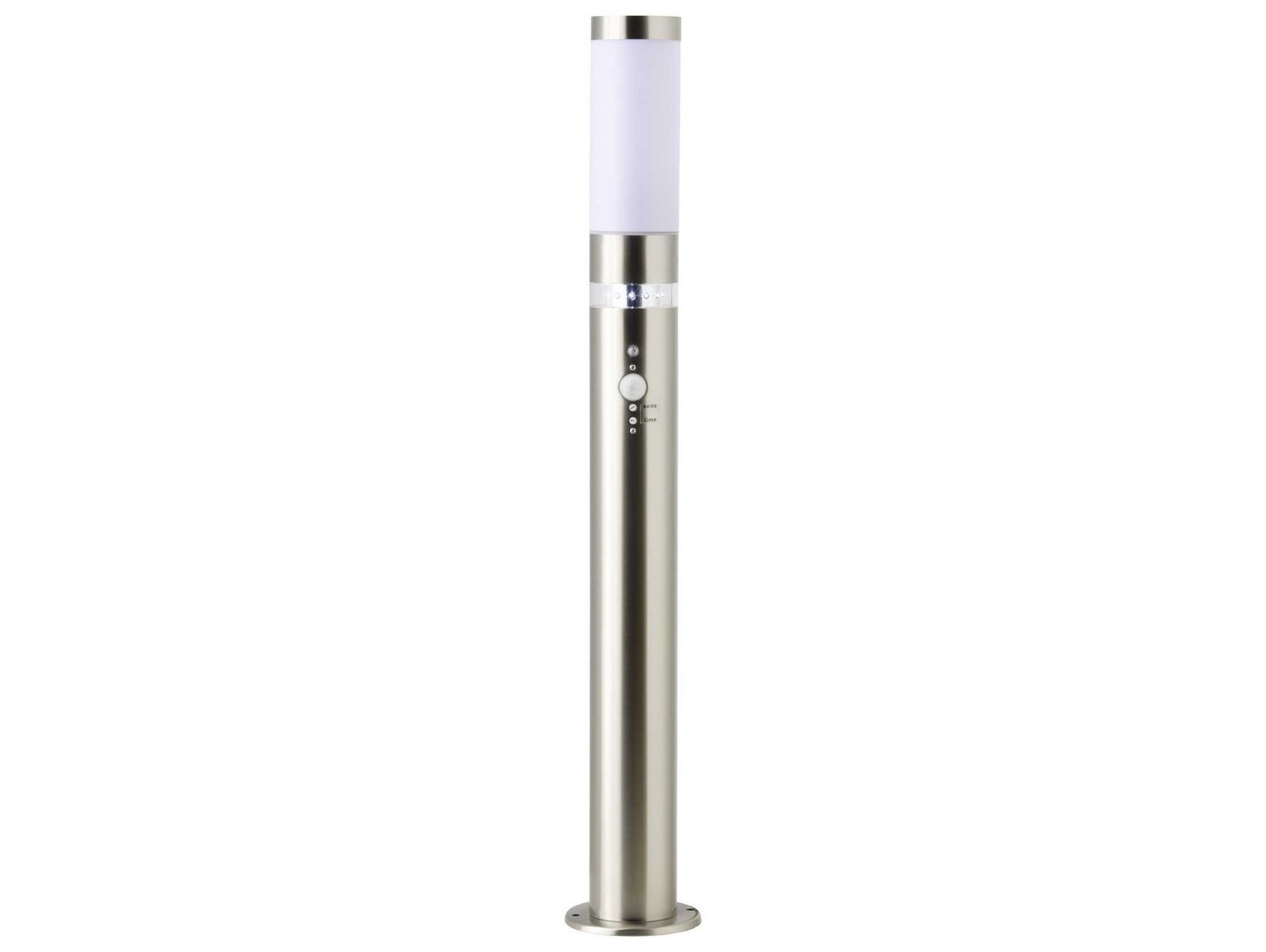Светильник уличный BoleУличные наземные светильники<br>&amp;lt;div&amp;gt;Вид цоколя: Е27&amp;lt;/div&amp;gt;&amp;lt;div&amp;gt;Мощность лампы: 60W&amp;lt;/div&amp;gt;&amp;lt;div&amp;gt;Количество ламп: 1&amp;lt;/div&amp;gt;&amp;lt;div&amp;gt;Наличие ламп: нет&amp;lt;br&amp;gt;Степень пылевлагозащиты: IP44&amp;lt;/div&amp;gt;<br><br>Material: Металл<br>Высота см: 77