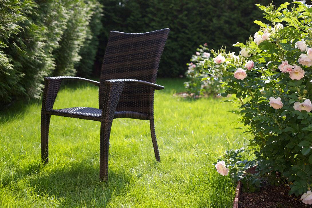 Подвесное кресло BF 5722877 от thefurnish