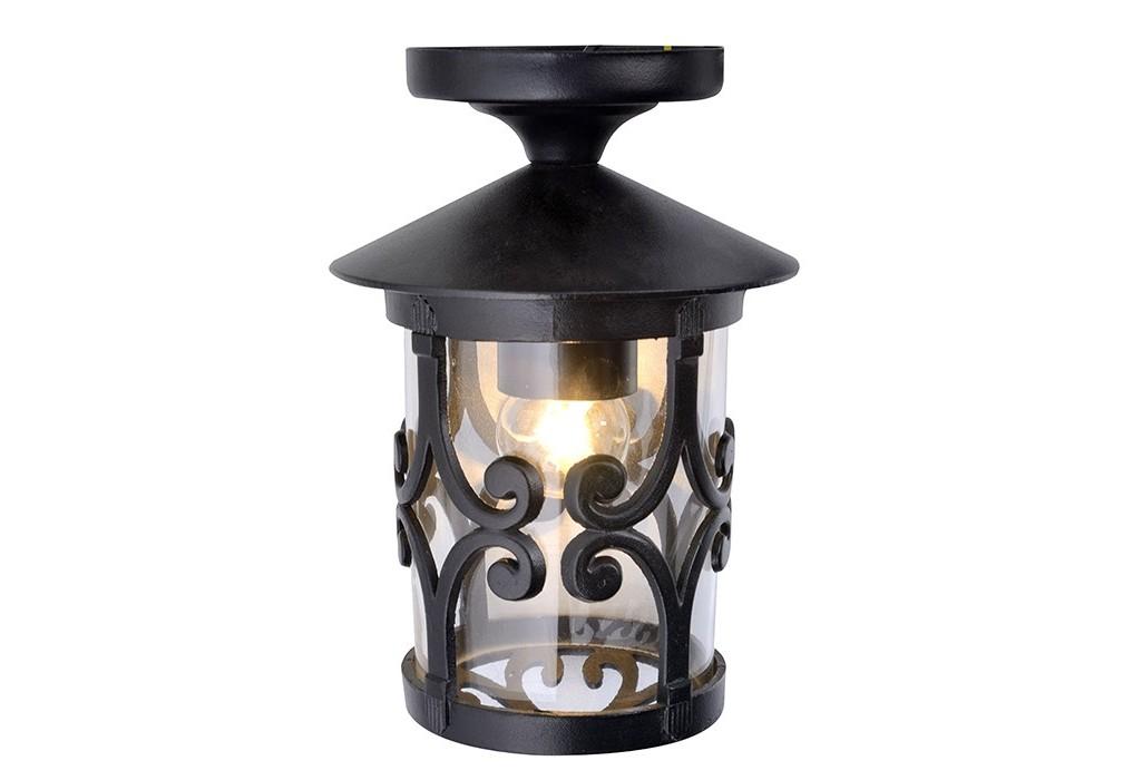 Уличный светильникУличные подвесные и потолочные светильники<br>&amp;lt;div&amp;gt;Цоколь: E27&amp;lt;/div&amp;gt;&amp;lt;div&amp;gt;Мощность лампы: 100W&amp;lt;/div&amp;gt;&amp;lt;div&amp;gt;Количество ламп: 1&amp;lt;/div&amp;gt;<br><br>Material: Металл<br>Height см: 25<br>Diameter см: 16