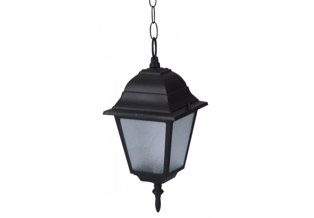 Уличный светильникУличные подвесные и потолочные светильники<br>&amp;lt;div&amp;gt;Цоколь: E27&amp;lt;/div&amp;gt;&amp;lt;div&amp;gt;Мощность лампы: 60W&amp;lt;/div&amp;gt;&amp;lt;div&amp;gt;Количество ламп: 1&amp;lt;/div&amp;gt;<br><br>Material: Металл<br>Width см: 15<br>Depth см: 15<br>Height см: 30<br>Diameter см: None