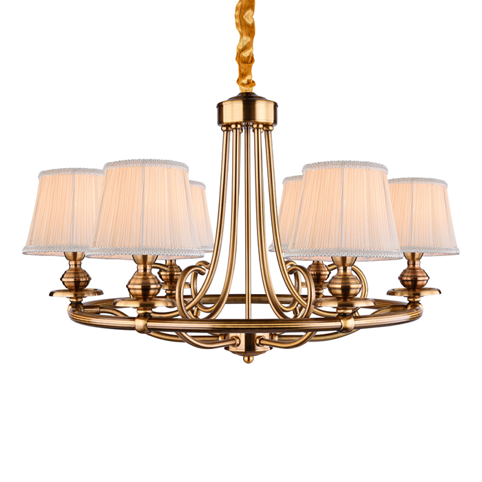 Светильник подвеснойЛюстры подвесные<br>&amp;lt;div&amp;gt;Цоколь: E14&amp;lt;/div&amp;gt;&amp;lt;div&amp;gt;Мощность лампы: 40W&amp;lt;/div&amp;gt;&amp;lt;div&amp;gt;Количество ламп: 6&amp;lt;/div&amp;gt;<br><br>Material: Металл<br>Height см: 46<br>Diameter см: 73