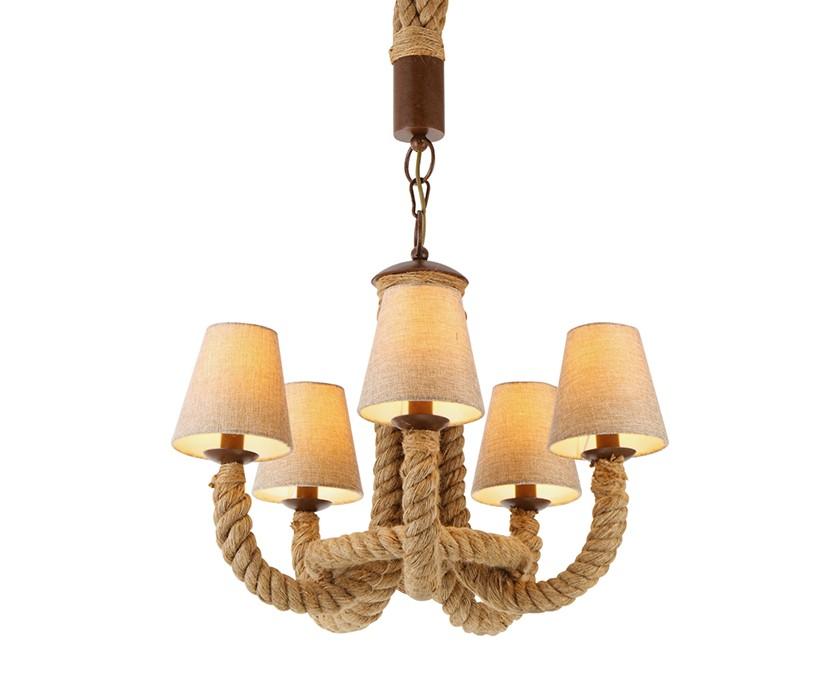 Светильник подвеснойЛюстры подвесные<br>&amp;lt;div&amp;gt;Цоколь: E14&amp;lt;/div&amp;gt;&amp;lt;div&amp;gt;Мощность лампы: 40W&amp;lt;/div&amp;gt;&amp;lt;div&amp;gt;Количество ламп: 5&amp;lt;/div&amp;gt;<br><br>Material: Металл<br>Height см: 54<br>Diameter см: 61