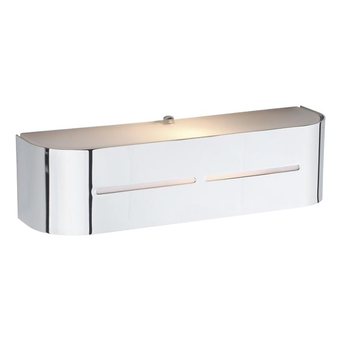 Светильник настенныйБра<br>&amp;lt;div&amp;gt;Цоколь: E14&amp;lt;/div&amp;gt;&amp;lt;div&amp;gt;Мощность лампы: 40W&amp;lt;/div&amp;gt;&amp;lt;div&amp;gt;Количество ламп: 1&amp;lt;/div&amp;gt;<br><br>Material: Стекло<br>Width см: 38<br>Depth см: 8<br>Height см: 8
