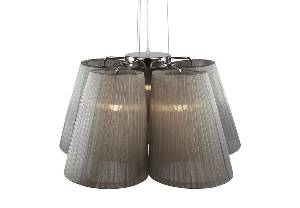 Светильник подвеснойЛюстры подвесные<br>&amp;lt;div&amp;gt;Цоколь: E27&amp;lt;/div&amp;gt;&amp;lt;div&amp;gt;Мощность лампы: 40W&amp;lt;/div&amp;gt;&amp;lt;div&amp;gt;Количество ламп: 5&amp;lt;/div&amp;gt;<br><br>Material: Металл<br>Высота см: 40