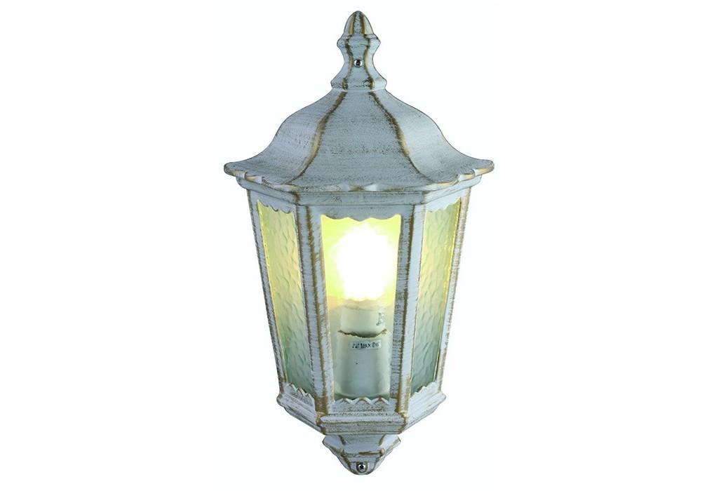 Настенный уличный светильникУличные настенные светильники<br>&amp;lt;div&amp;gt;Цоколь: E27&amp;lt;/div&amp;gt;&amp;lt;div&amp;gt;Мощность лампы: 100W&amp;lt;/div&amp;gt;&amp;lt;div&amp;gt;Количество ламп: 1&amp;lt;/div&amp;gt;<br><br>Material: Металл<br>Ширина см: 12<br>Высота см: 43<br>Глубина см: 26
