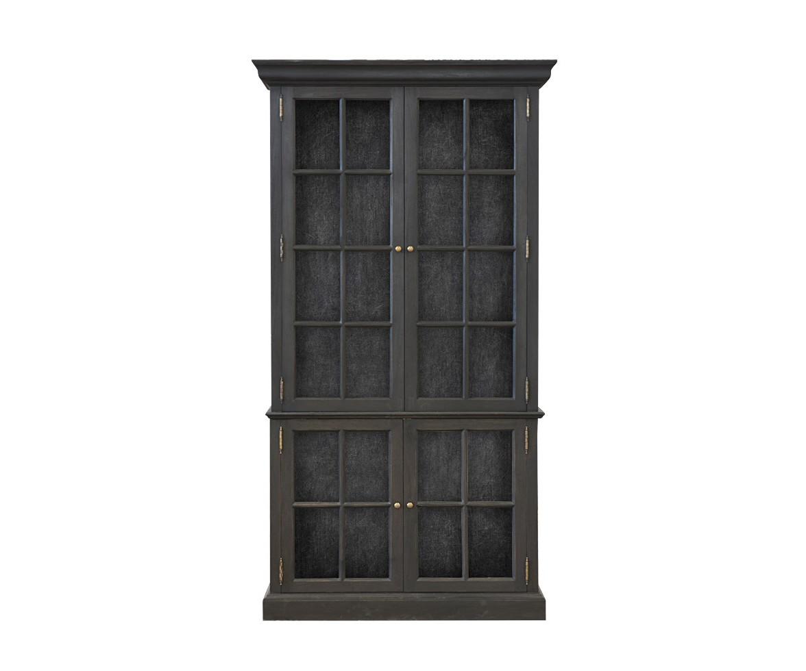 Шкаф Jordan CabinetПлатяные шкафы<br><br><br>Material: Дерево<br>Ширина см: 231<br>Высота см: 44<br>Глубина см: 124