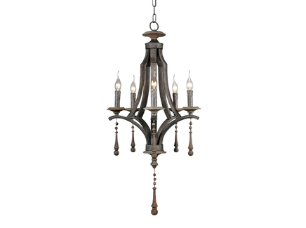 "Люстра ""Gauthier Chandelier"""
