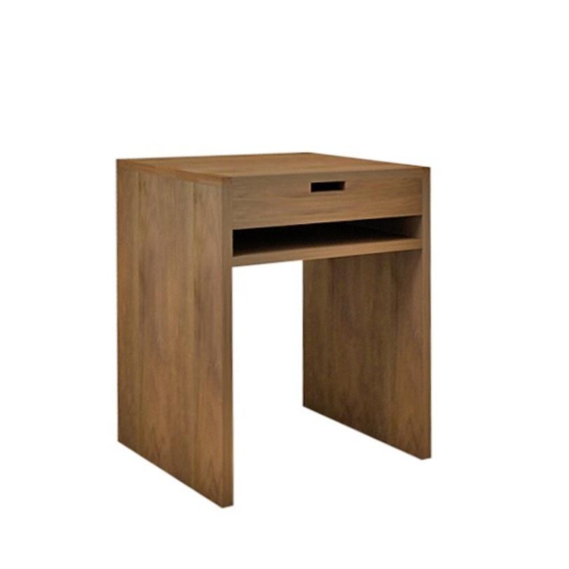 Тумба для ванной Kapuas 55Тумбы для ванной<br>Тумба сочетает в себе практичность и минималистичный дизайн. Древесина великолепно справляется с влажностью воздуха в помещении не только благодаря собственным качествам, но и за счет специального покрытия.<br><br>Material: Тик<br>Width см: 55.0<br>Depth см: 55.0<br>Height см: 82.0