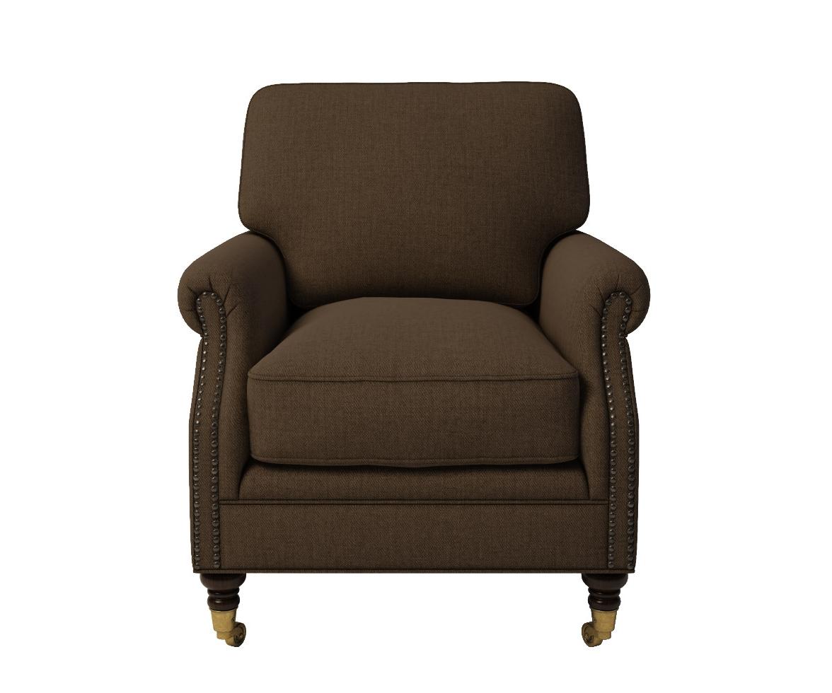 Кресло CliffordИнтерьерные кресла<br><br><br>Material: Текстиль<br>Width см: 76<br>Depth см: 88<br>Height см: 83