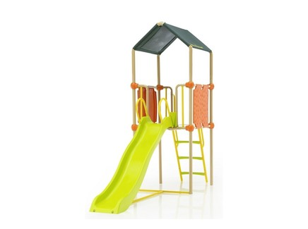 """Детский игровой комплекс """"Play Tower"""""""