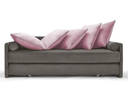 Диван-кровать daybed (myfurnish) серый 207x75x85 см.