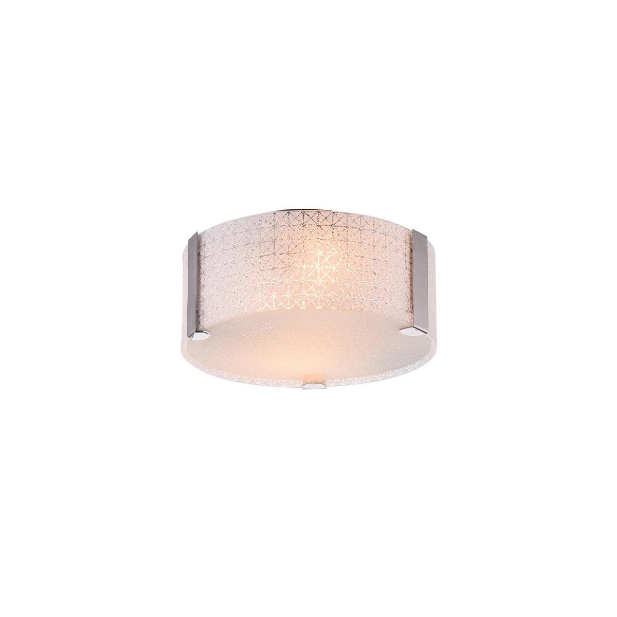 Светильник потолочный ClaraПотолочные светильники<br>Светильник потолочный в стиле Арт-Деко. Светильник поставляется в разобранном виде и имеет в комплекте все необходимые для монтажа крепежные элементы.&amp;lt;div&amp;gt;&amp;lt;br&amp;gt;&amp;lt;/div&amp;gt;&amp;lt;div&amp;gt;&amp;lt;div&amp;gt;Цоколь: E27&amp;lt;/div&amp;gt;&amp;lt;div&amp;gt;Мощность лампы: 60W&amp;lt;/div&amp;gt;&amp;lt;div&amp;gt;Количество ламп: 2&amp;lt;/div&amp;gt;&amp;lt;div&amp;gt;Лампочки не входят в комплект люстры.&amp;lt;/div&amp;gt;&amp;lt;/div&amp;gt;<br><br>Material: Стекло<br>Height см: 20<br>Diameter см: 30