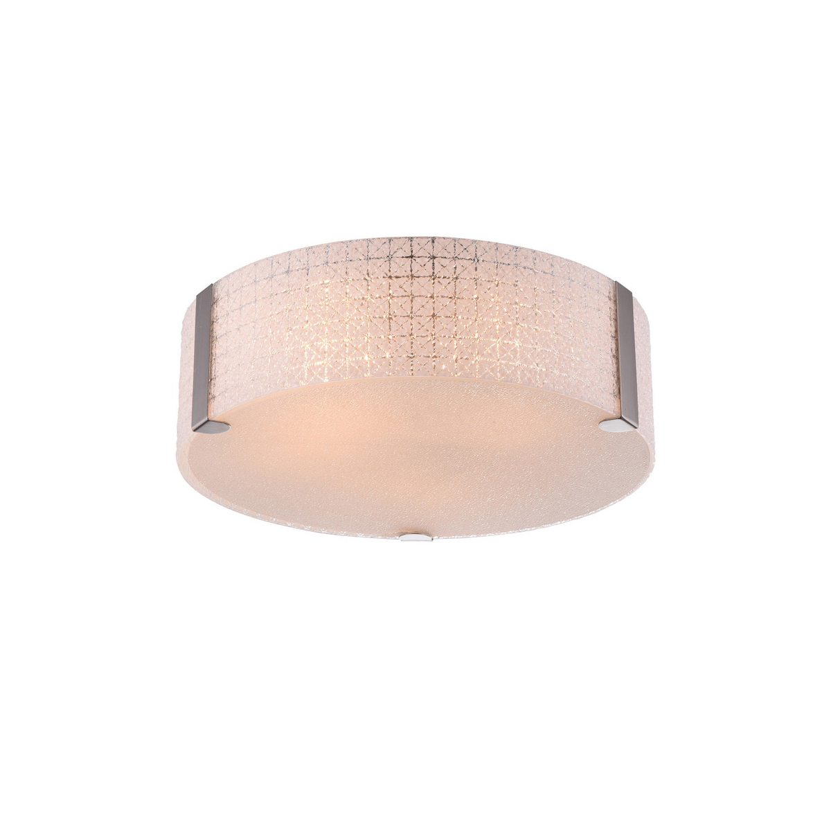 Светильник потолочный ClaraПотолочные светильники<br>Светильник потолочный в стиле Арт-Деко. Светильник поставляется в разобранном виде и имеет в комплекте все необходимые для монтажа крепежные элементы.&amp;lt;div&amp;gt;&amp;lt;br&amp;gt;&amp;lt;/div&amp;gt;&amp;lt;div&amp;gt;&amp;lt;div&amp;gt;Цоколь: E27&amp;lt;/div&amp;gt;&amp;lt;div&amp;gt;Мощность лампы: 60W&amp;lt;/div&amp;gt;&amp;lt;div&amp;gt;Количество ламп: 3&amp;lt;/div&amp;gt;&amp;lt;/div&amp;gt;&amp;lt;div&amp;gt;Лампочки не входят в комплект.&amp;lt;br&amp;gt;&amp;lt;/div&amp;gt;<br><br>Material: Металл<br>Height см: 20<br>Diameter см: 40