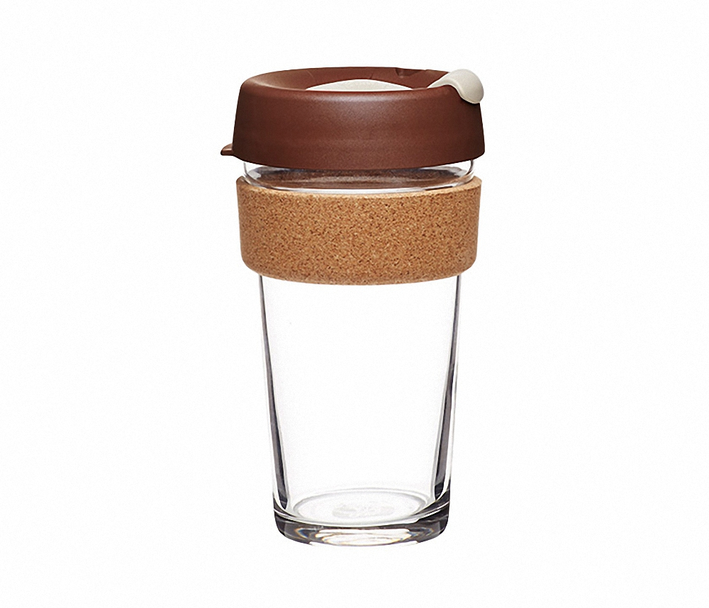 Кружка Keepcup almond limitedЧайные пары, чашки и кружки<br>Кружка, созданная с мыслями о вас и о планете. Главная идея KeepCup – вдохновить любителей кофе отказаться от использования одноразовых бумажных и пластиковых стаканов, так как их производство и утилизация наносят вред окружающей среде. В год производится и выбрасывается около 500 миллиардов одноразовых стаканчиков, а ведь планета у нас всего одна! <br>Но главный плюс кружки  – привлекательный дизайн, который станет отражением вашего личного стиля. Берите её в кафе или наливайте кофе, чай, сок дома, чтобы взять с собой - пить вкусные напитки на ходу, на работе или на пикнике. Специальная крышка с открывающимся и закрывающимся клапаном спасет от брызг, плотный ободок поможет не обжечься (плюс, удобно держать кружку в руках.<br>Крышка сделана без содержания вредного бисфенола (BPA-free). Корпус - из закаленного стекла, устойчивого к термическому и механическому воздействию.&amp;nbsp;Объем:&amp;nbsp;454 мл.<br><br>kit: None<br>gender: None