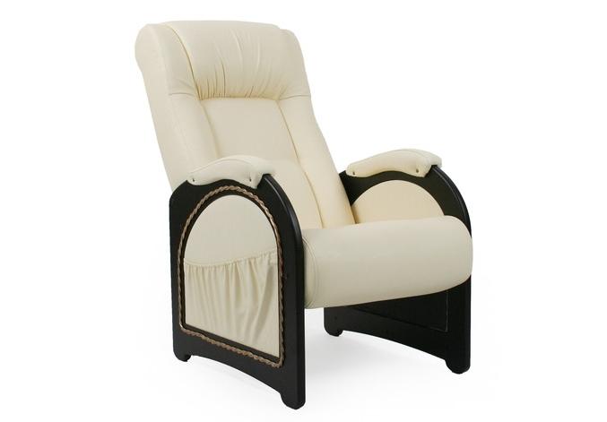 Кресло с карманами
