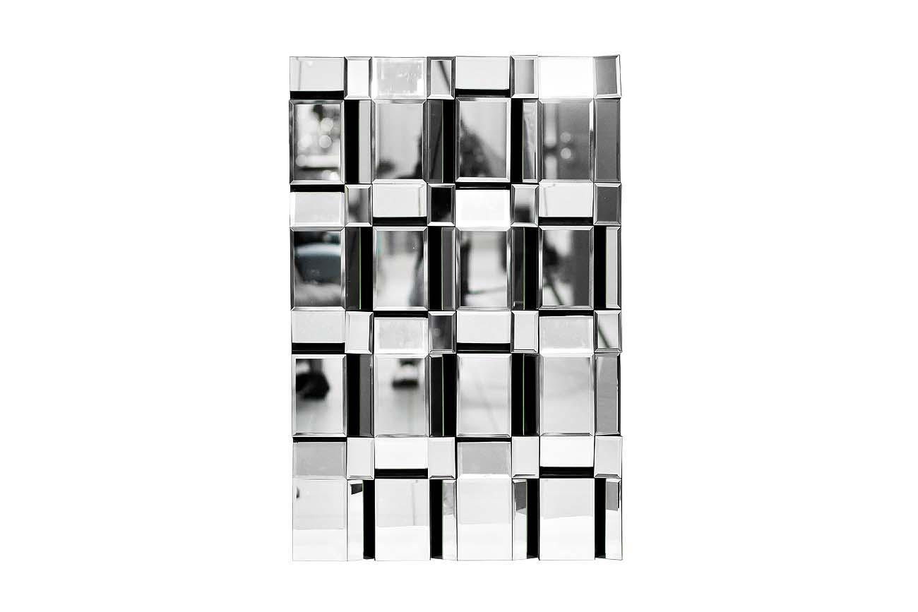 ЗеркалоНастенные зеркала<br><br><br>Material: МДФ<br>Width см: 60<br>Depth см: 2<br>Height см: 90