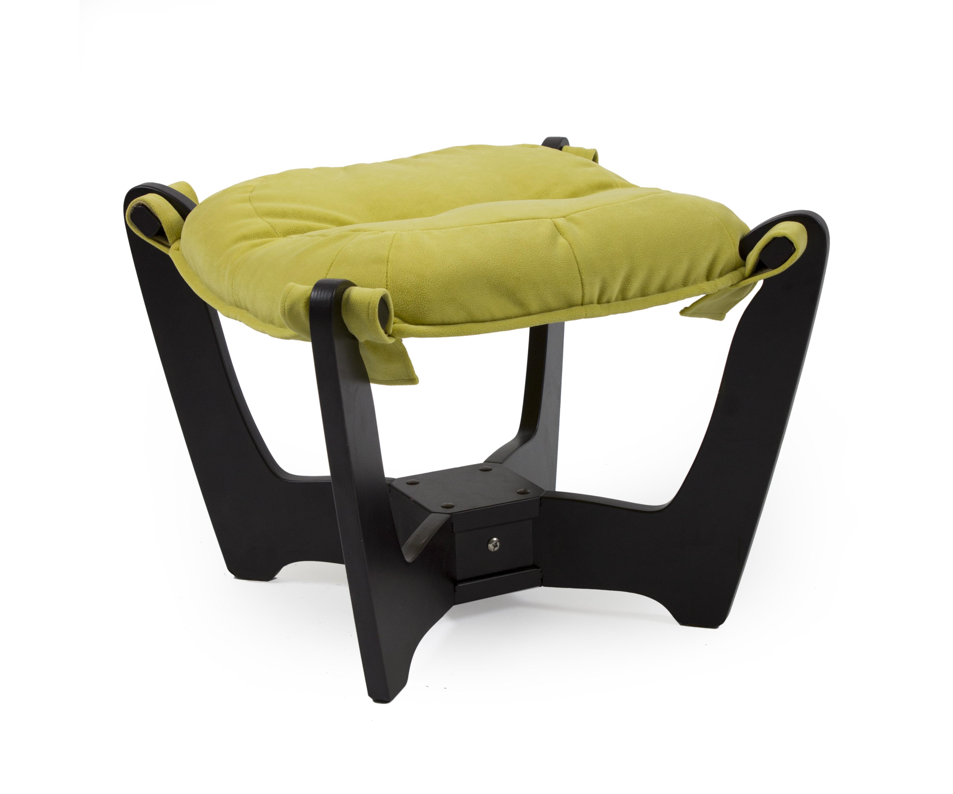 Пуфик для кресла