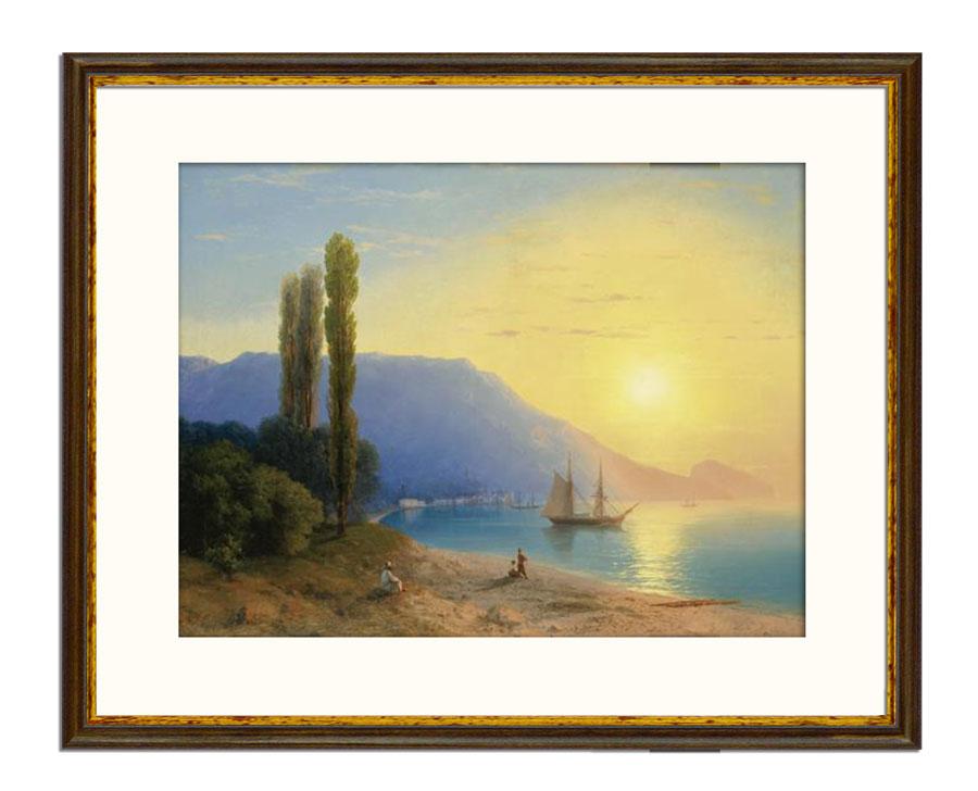 Картина Aivazovsky, Ivan Konstantinovich (1817-1900)
