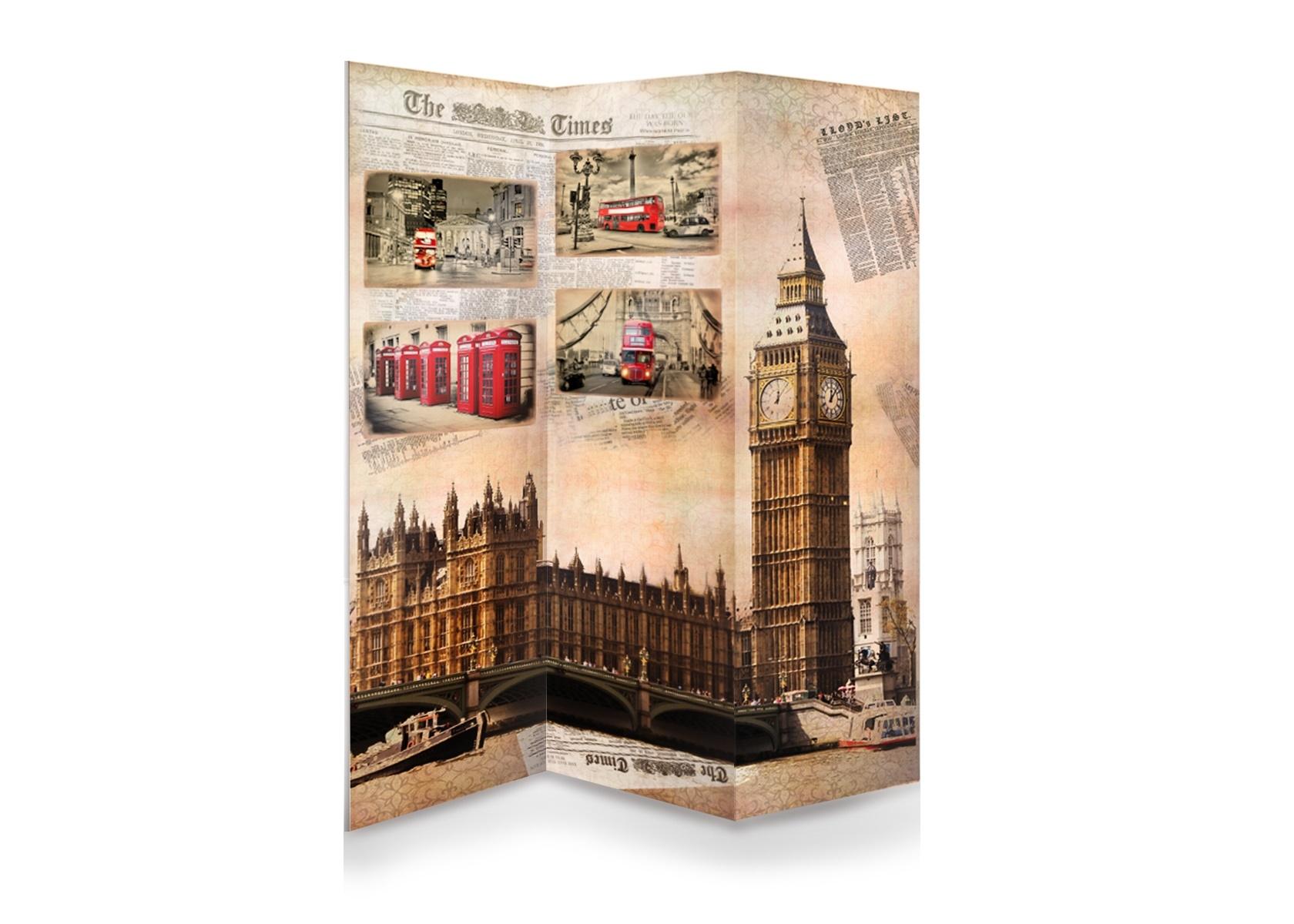 Ширма Londonica IIШирмы<br>Односторонняя ширма из коллекции Catherine D&amp;quot;argent.&amp;lt;div&amp;gt;&amp;lt;br&amp;gt;&amp;lt;/div&amp;gt;&amp;lt;div&amp;gt;Материал: нетканный материал, пигментные краски.&amp;lt;br&amp;gt;&amp;lt;/div&amp;gt;<br><br>Material: Дерево<br>Width см: 150<br>Depth см: 7<br>Height см: 180