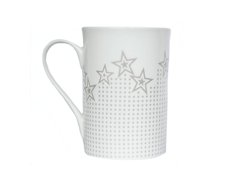 Набор из шести кружек СозвездиеКухонные наборы посуды<br>Тонкостенный костяной фарфор считается предметом роскоши и ценится очень высоко. Такой подарок подчеркнет индивидуальность, красоту и тонкий вкус.&amp;lt;div&amp;gt;Набор содержит шесть кружек&amp;lt;/div&amp;gt;<br><br>Material: Фарфор<br>Height см: 10,5<br>Diameter см: 8