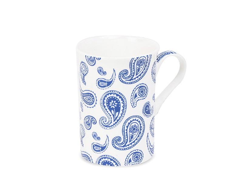 Набор из шести кружек Жар-птицаКухонные наборы посуды<br>Тонкостенный костяной фарфор считается предметом роскоши и ценится очень высоко. Такой подарок подчеркнет индивидуальность, красоту и тонкий вкус.&amp;lt;div&amp;gt;Набор состоит из шести кружек&amp;lt;/div&amp;gt;<br><br>Material: Фарфор<br>Height см: 10,1<br>Diameter см: 7,5