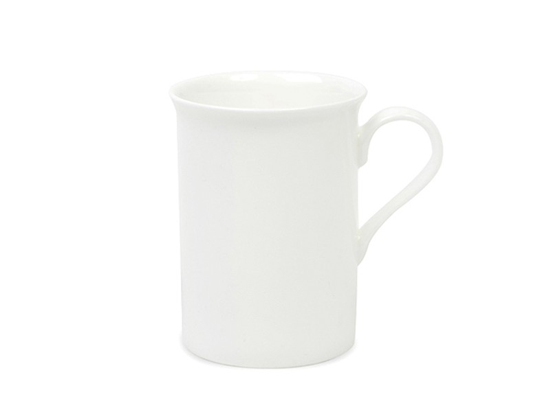 Набор из шести кружек Белоснежное сереброКухонные наборы посуды<br>Тонкостенный костяной фарфор считается предметом роскоши и ценится очень высоко. Такой подарок подчеркнет индивидуальность, красоту и тонкий вкус.&amp;lt;div&amp;gt;Набор состоит из шести кружек&amp;lt;/div&amp;gt;<br><br>Material: Фарфор<br>Height см: 10,9<br>Diameter см: 8