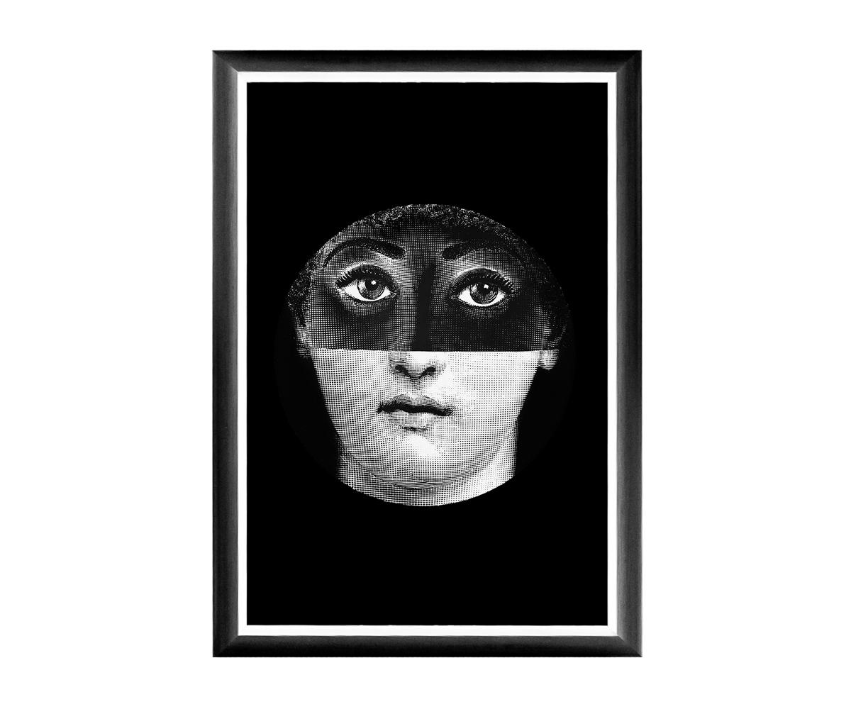 Арт-постер Лина, версия КарнавалПостеры<br>&amp;lt;div&amp;gt;Арт-постер &amp;quot;Карнавал&amp;quot; - &amp;quot;визитная карточка&amp;quot; интерьерной коллекции «Лина», включившей мягкие диваны, стулья и подушки, кофейные столики, тумбы для ванной комнаты и обширную галерею настенных портретов главной героини интерьерного бала. Выбрав рисунок по душе, Вы нарядите дом авторским стилем, словно бы созданным художником по Вашему индивидуальному заказу.Яркие контрасты - привилегия интерьера, ценящего стиль и индивидуальность. Грациозный вертикальный постер не претендует на центральное расположение в комнате. В зависимости от планировки, он незаменимы для узких пространств, простенков между дверьми или окнами, для торца длинного коридора и посреди предметов мебели.Четкая геометрическая форма и строгий цвет рамы - секрет гармонии арт-постеров с современными интерьерами, насыщенными цифровой техникой и модными гаджетами. Престижные интерьеры &amp;quot;хай-тэк&amp;quot;, &amp;quot;лофт&amp;quot;, &amp;quot;индастриал&amp;quot; немыслимы без контрастных интерьерных деталей, разграничивающих атмосферы деловитой прагматичности и безмятежного релакса. Белая внутренняя кайма рамы внушает портрету особую выразительность. Изображение защищено стеклопластиком, стойким к микроцарапинам и помутнению.&amp;lt;/div&amp;gt;&amp;lt;div&amp;gt;&amp;lt;br&amp;gt;&amp;lt;/div&amp;gt;&amp;lt;div&amp;gt;Материал: багет из полистирола, защитный слой стеклопластик, изображение дизайнерская бумага.&amp;lt;/div&amp;gt;&amp;lt;div&amp;gt;&amp;lt;br&amp;gt;&amp;lt;/div&amp;gt;<br><br>&amp;lt;iframe width=&amp;quot;530&amp;quot; height=&amp;quot;360&amp;quot; src=&amp;quot;https://www.youtube.com/embed/MqeeEoEbmPE&amp;quot; frameborder=&amp;quot;0&amp;quot; allowfullscreen=&amp;quot;&amp;quot;&amp;gt;&amp;lt;/iframe&amp;gt;<br><br>Material: Бумага<br>Ширина см: 46<br>Высота см: 66<br>Глубина см: 1