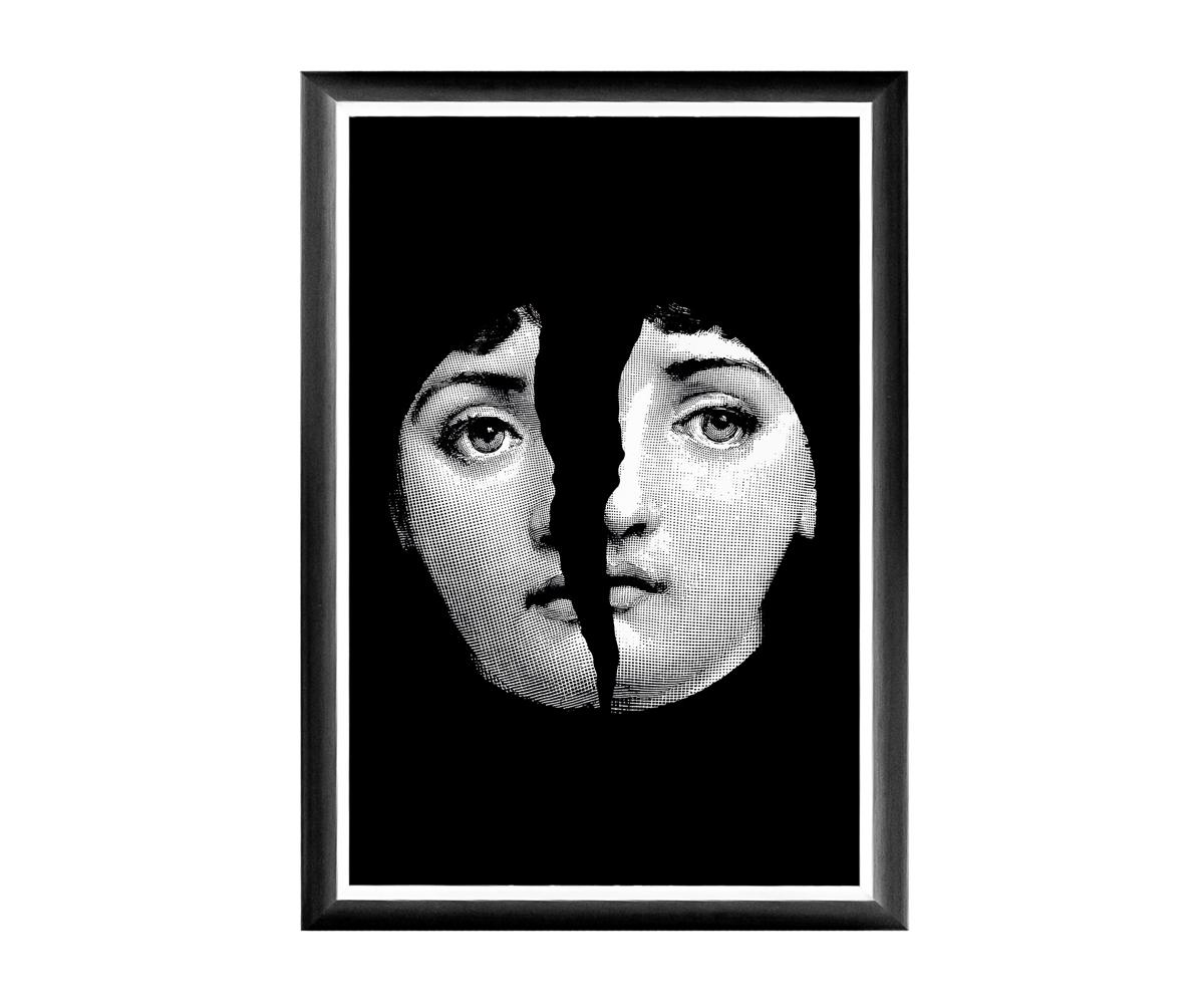 Арт-постер Лина, версия Альтер эгоПостеры<br>&amp;lt;div&amp;gt;Магнетизм - особое свойство, необходимое исконному домашнему дизайну. Выбор удачен тогда, когда этот, и только этот, рисунок притягивает взор, будит воображение, создает уют и повышает настроение. Эффектные черно-белые постеры серии &amp;quot;Лина&amp;quot; черным по белому подчеркивают художественную эрудицию и взыскательный вкус владельца.Яркие контрасты - привилегия интерьера, ценящего стиль и индивидуальность. Грациозный вертикальный постер не претендует на центральное расположение в комнате. В зависимости от планировки, он незаменимы для узких пространств, простенков между дверьми или окнами, для торца длинного коридора и посреди предметов мебели.Четкая геометрическая форма и строгий цвет рамы - секрет гармонии арт-постеров с современными интерьерами, насыщенными цифровой техникой и модными гаджетами. Престижные интерьеры &amp;quot;хай-тэк&amp;quot;, &amp;quot;лофт&amp;quot;, &amp;quot;индастриал&amp;quot; немыслимы без контрастных интерьерных деталей, разграничивающих атмосферы деловитой прагматичности и безмятежного релакса. Белая внутренняя кайма рамы внушает портрету особую выразительность. Изображение защищено стеклопластиком, стойким к микроцарапинам и помутнению.&amp;lt;/div&amp;gt;&amp;lt;div&amp;gt;&amp;lt;br&amp;gt;&amp;lt;/div&amp;gt;&amp;lt;div&amp;gt;Материал: багет из полистирола, защитный слой стеклопластик, изображение дизайнерская бумага.&amp;lt;/div&amp;gt;&amp;lt;div&amp;gt;&amp;lt;br&amp;gt;&amp;lt;/div&amp;gt;<br><br>&amp;lt;iframe width=&amp;quot;530&amp;quot; height=&amp;quot;360&amp;quot; src=&amp;quot;https://www.youtube.com/embed/MqeeEoEbmPE&amp;quot; frameborder=&amp;quot;0&amp;quot; allowfullscreen=&amp;quot;&amp;quot;&amp;gt;&amp;lt;/iframe&amp;gt;<br><br>Material: Бумага<br>Width см: 46<br>Depth см: 1<br>Height см: 66