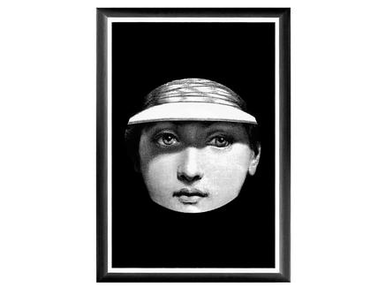 "Арт-постер ""Лина"", версия ""Ницца"""