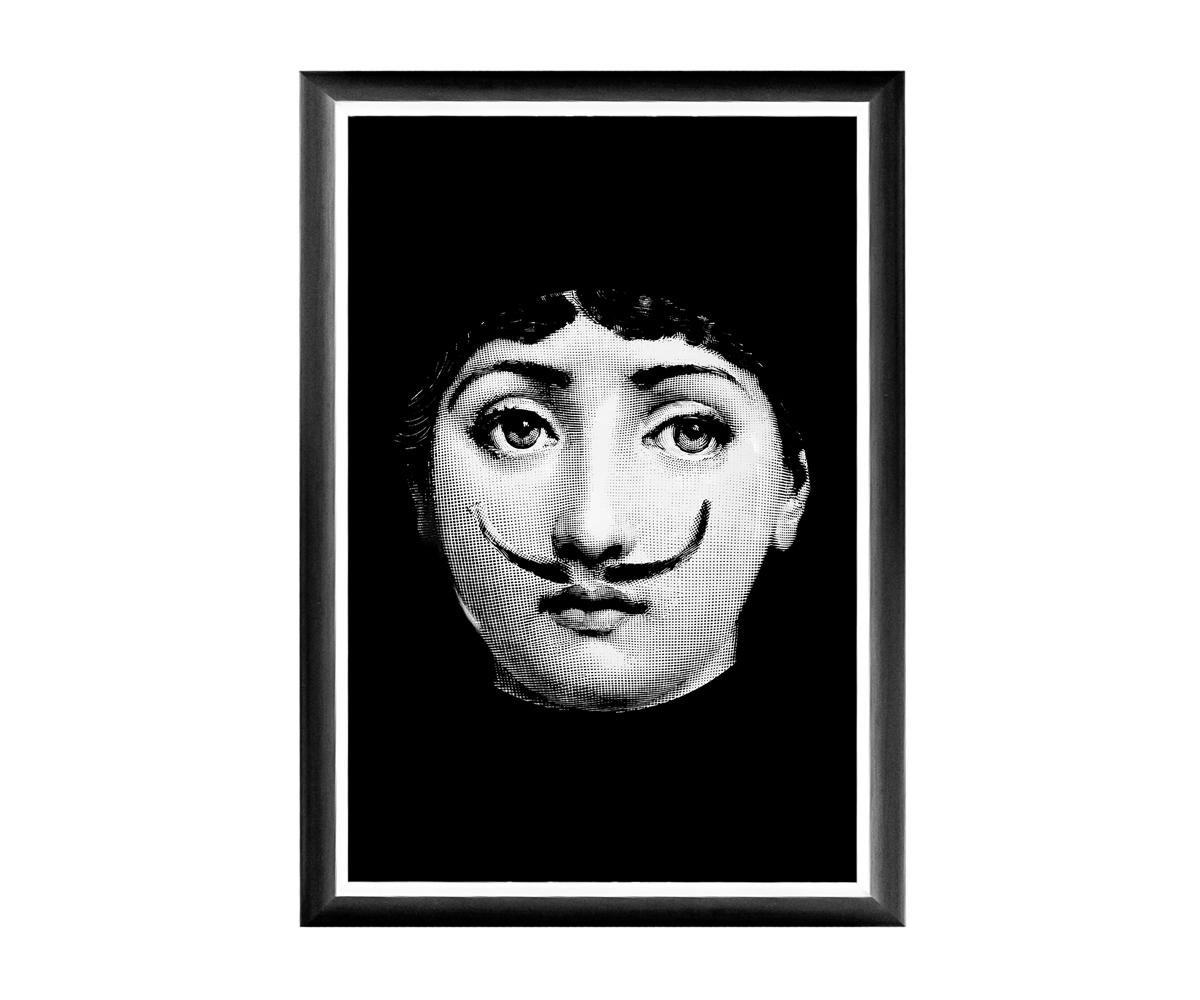 Арт-постер Лина, версия СальвадорПостеры<br>Магнетизм - особое свойство, необходимое исконному домашнему дизайну. Выбор удачен тогда, когда этот, и только этот, рисунок притягивает взор, будит воображение, создает уют и повышает настроение.  Эффектные черно-белые постеры серии &amp;quot;Лина&amp;quot; черным по белому подчеркивают художественную эрудицию и взыскательный вкус владельца.Яркие контрасты - привилегия интерьера, ценящего стиль и индивидуальность.<br>Грациозный вертикальный  постер не претендует на центральное расположение в комнате. В зависимости от планировки, он незаменимы для узких пространств, простенков между дверьми или окнами, для торца длинного коридора и посреди предметов мебели.&amp;lt;div&amp;gt;&amp;lt;br&amp;gt;&amp;lt;/div&amp;gt;&amp;lt;div&amp;gt;&amp;lt;br&amp;gt;&amp;lt;/div&amp;gt;&amp;lt;iframe width=&amp;quot;530&amp;quot; height=&amp;quot;315&amp;quot; src=&amp;quot;https://www.youtube.com/embed/MqeeEoEbmPE&amp;quot; frameborder=&amp;quot;0&amp;quot; allowfullscreen=&amp;quot;&amp;quot;&amp;gt;&amp;lt;/iframe&amp;gt;<br><br>Material: Бумага<br>Width см: 46<br>Depth см: 1<br>Height см: 66