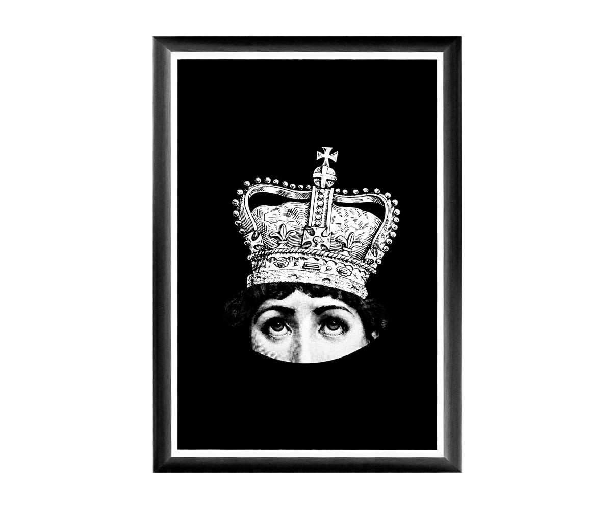"Арт-постер ""Лина"", версия ""Империя"""
